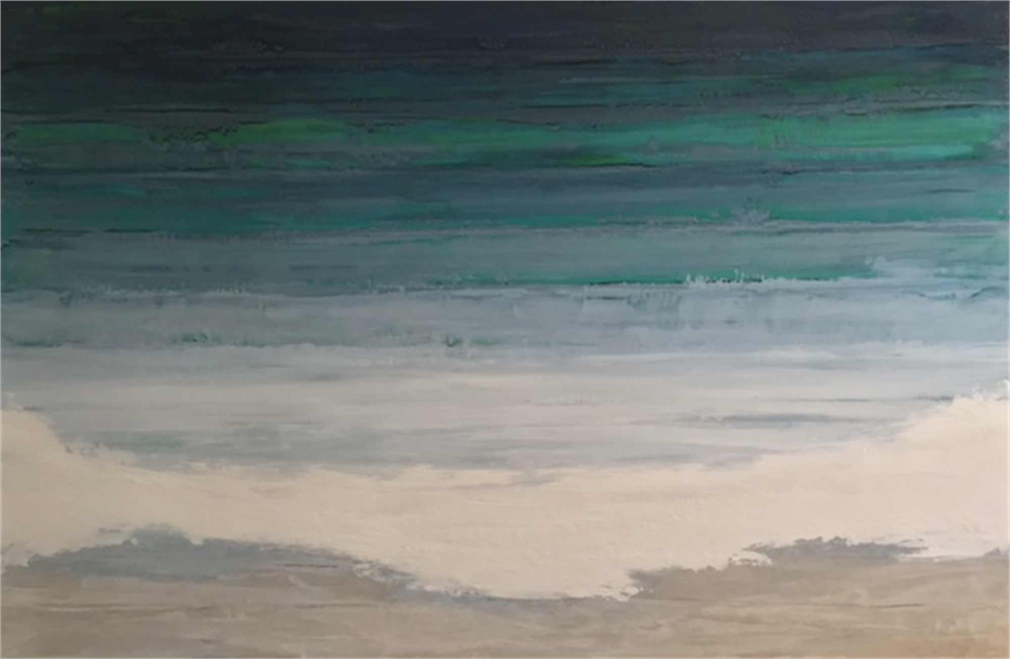Awakened Sea by Stephanie Paige