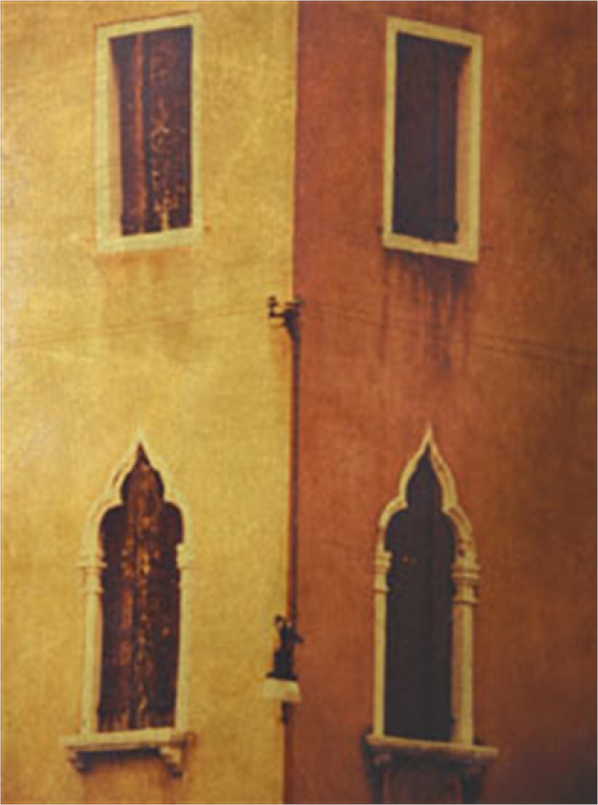 Venice #1 by Patty Mulligan