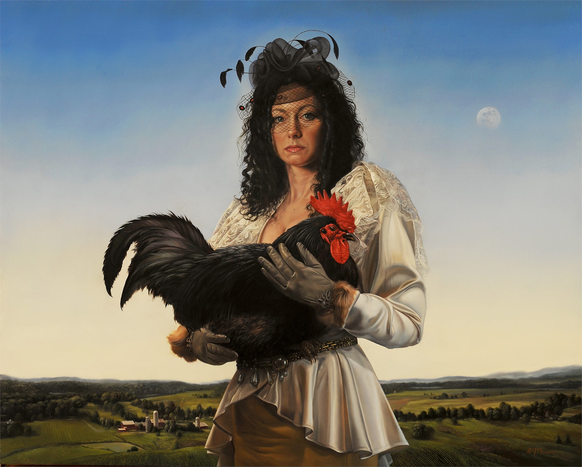 Cock Thief by David Michael Bowers