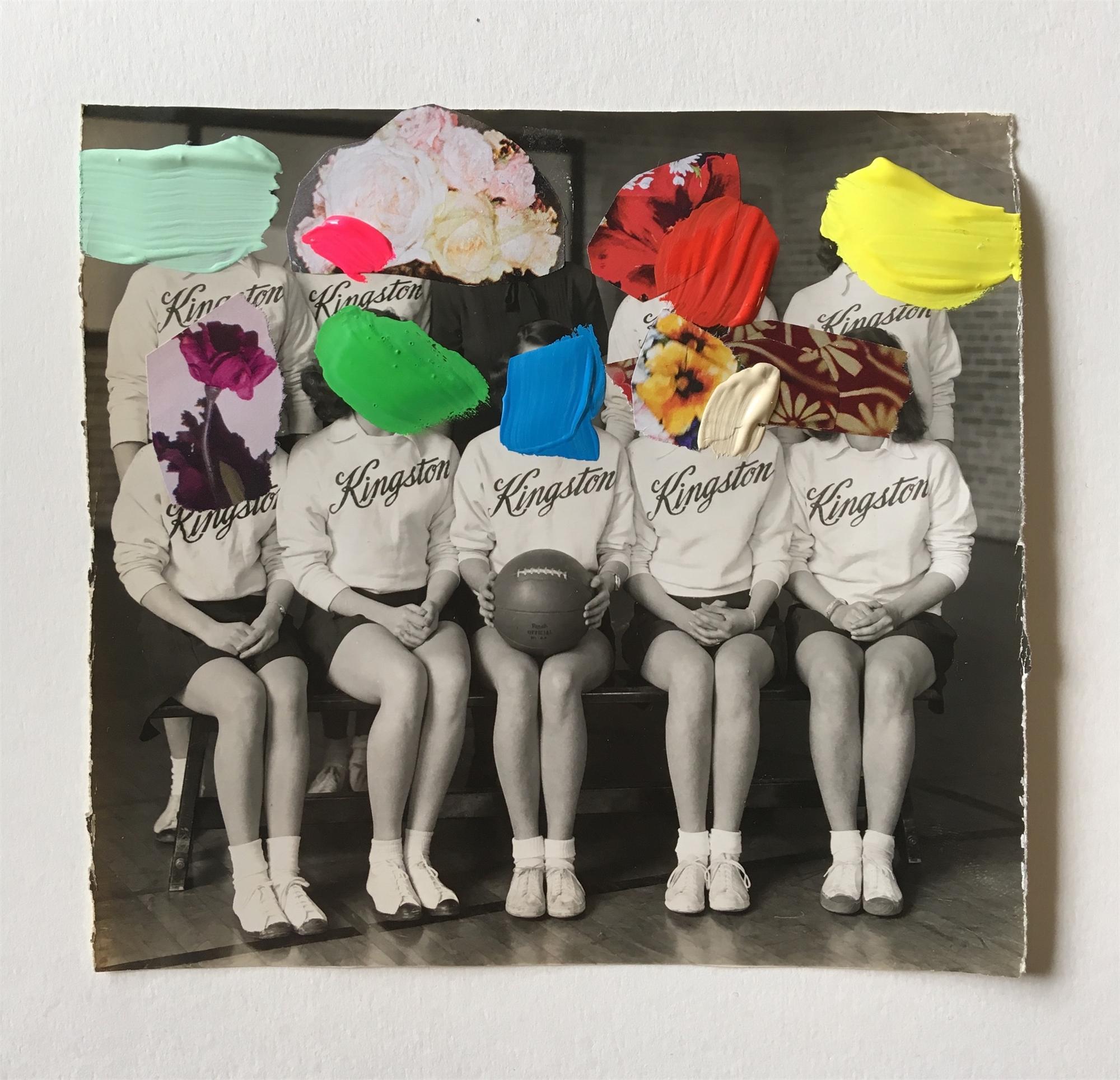 Colour Study (Kingston) by Emily Filler