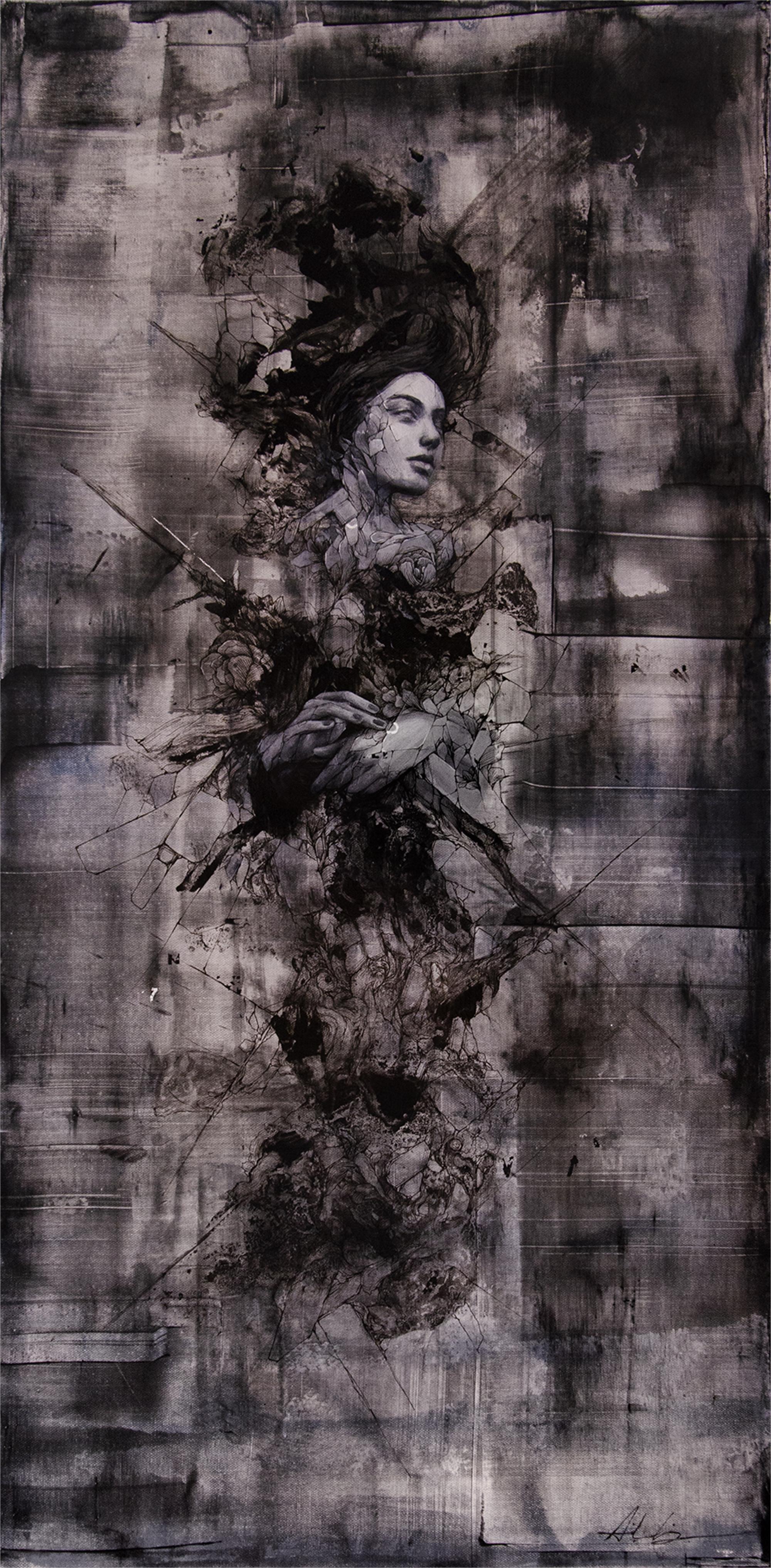 Helix by Aiden Kringen