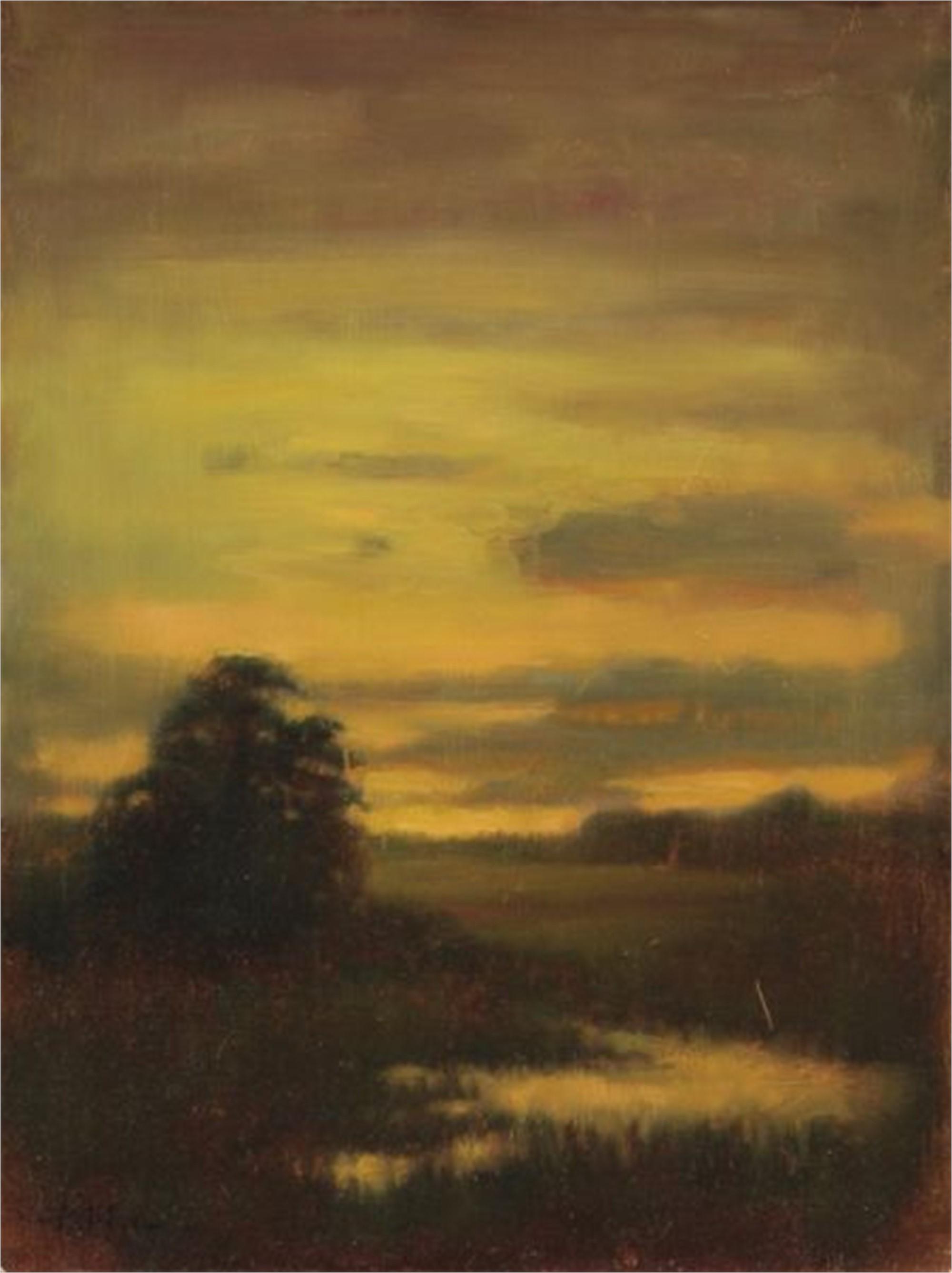 Marsh Sublime by Brett Weaver