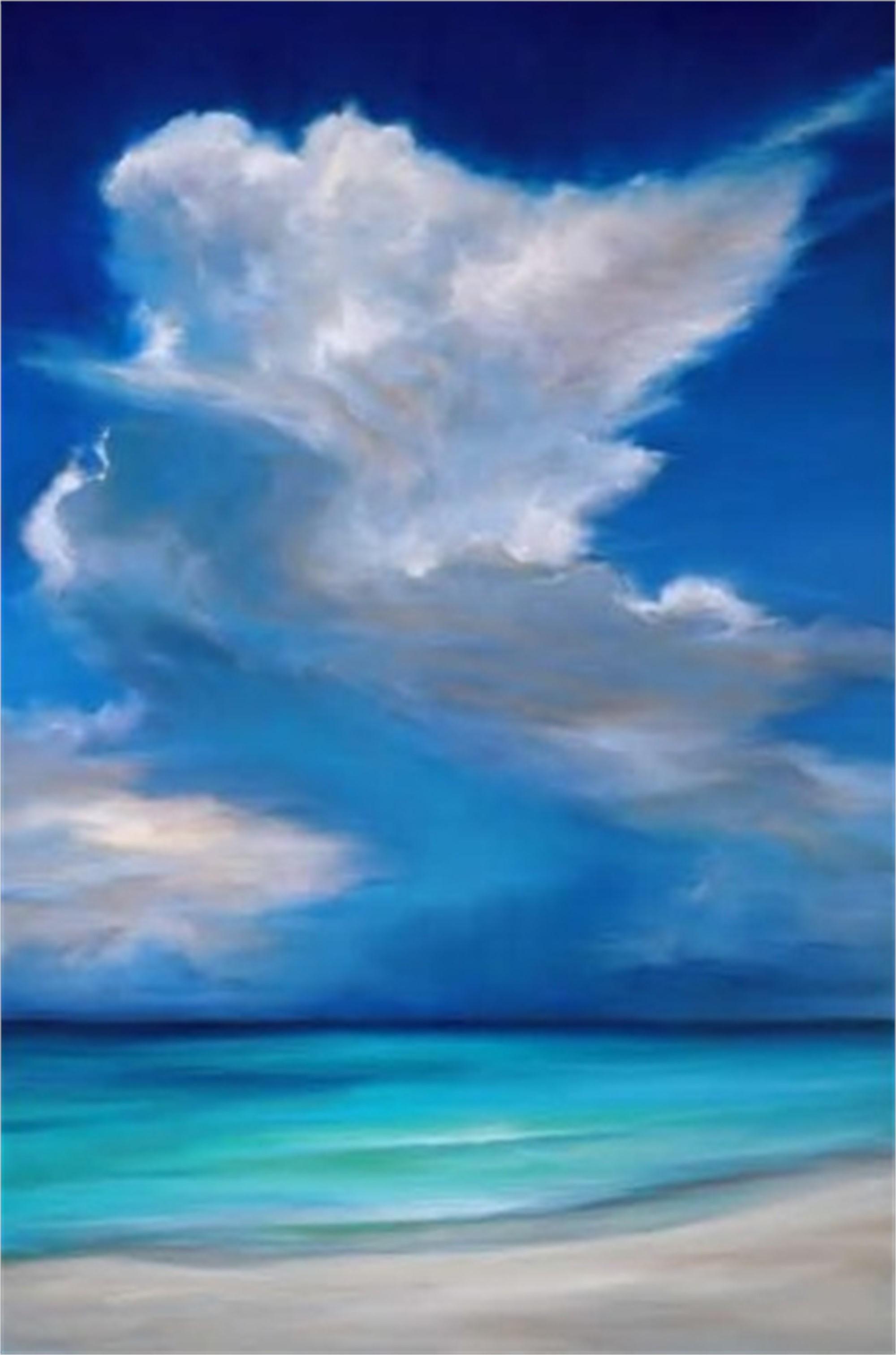 Blue Heaven (SN) by Cheryl Kline