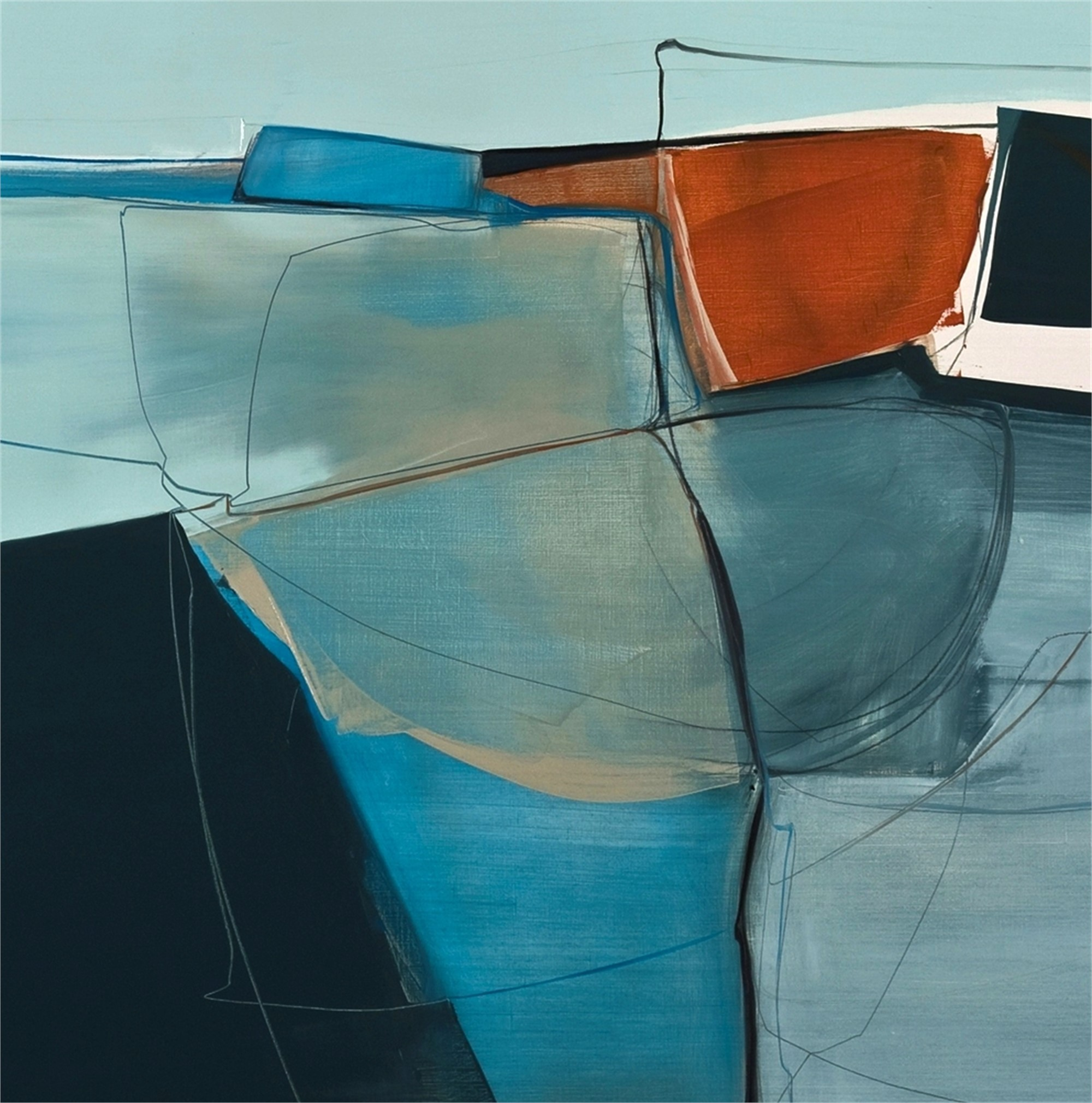 Break Away by Rose Umerlik