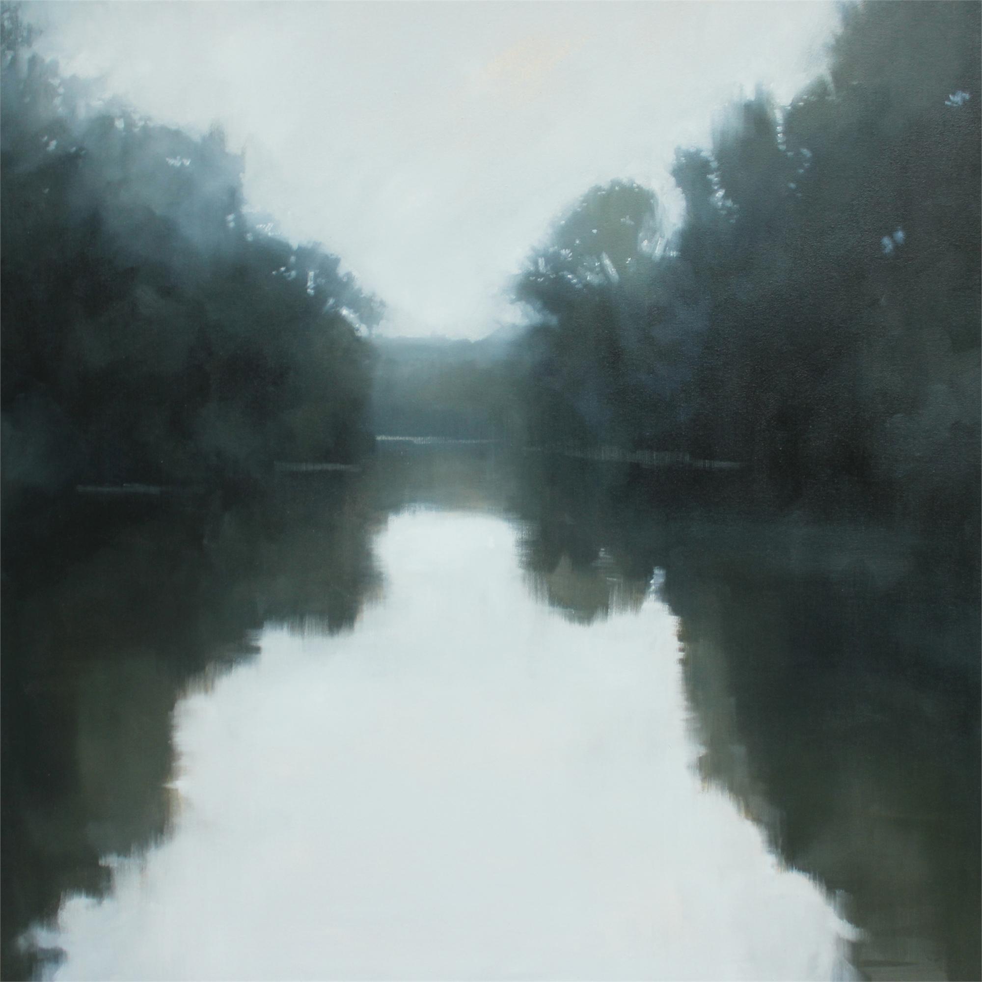 Shadow Passage by Megan Lightell