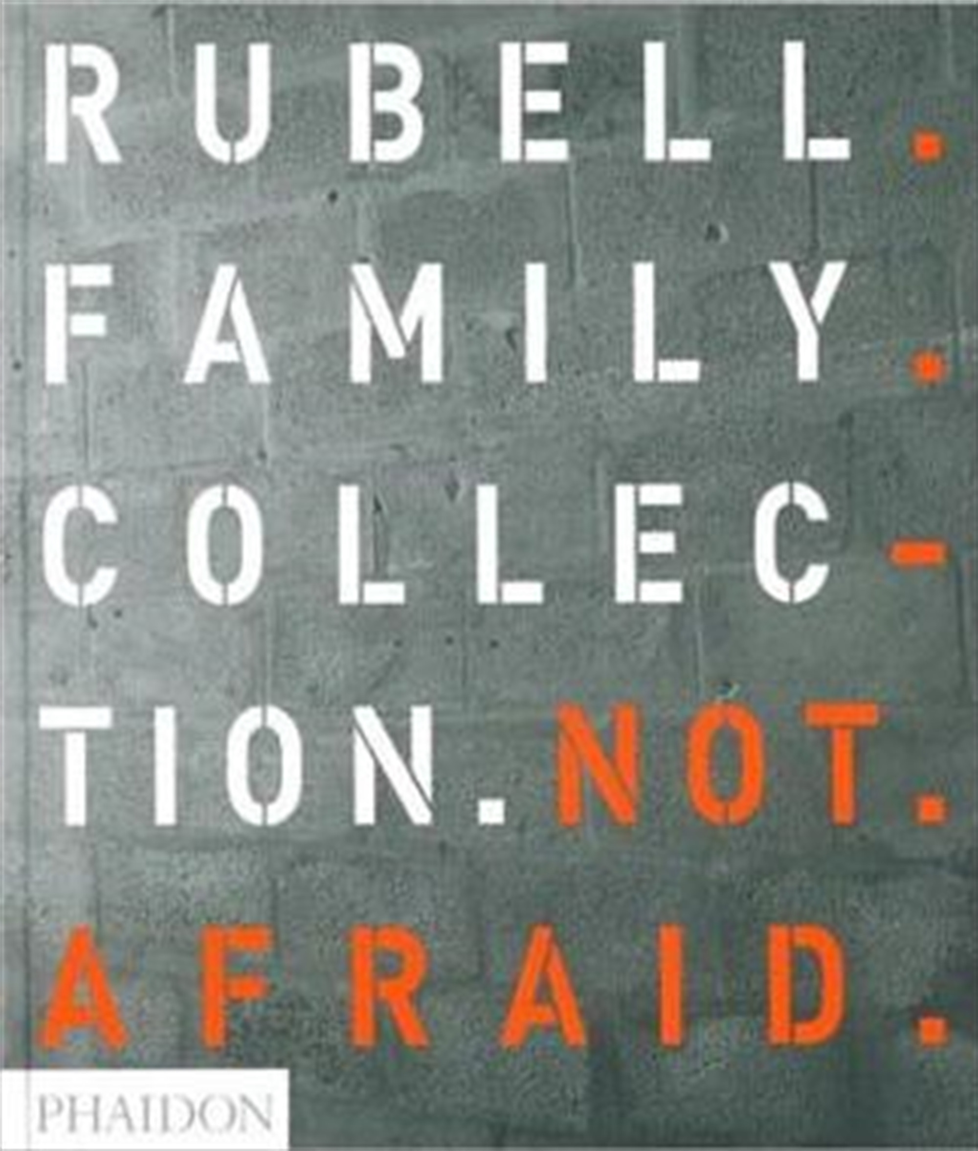 Not Afraid: Rubell Family Collection by Purvis Young