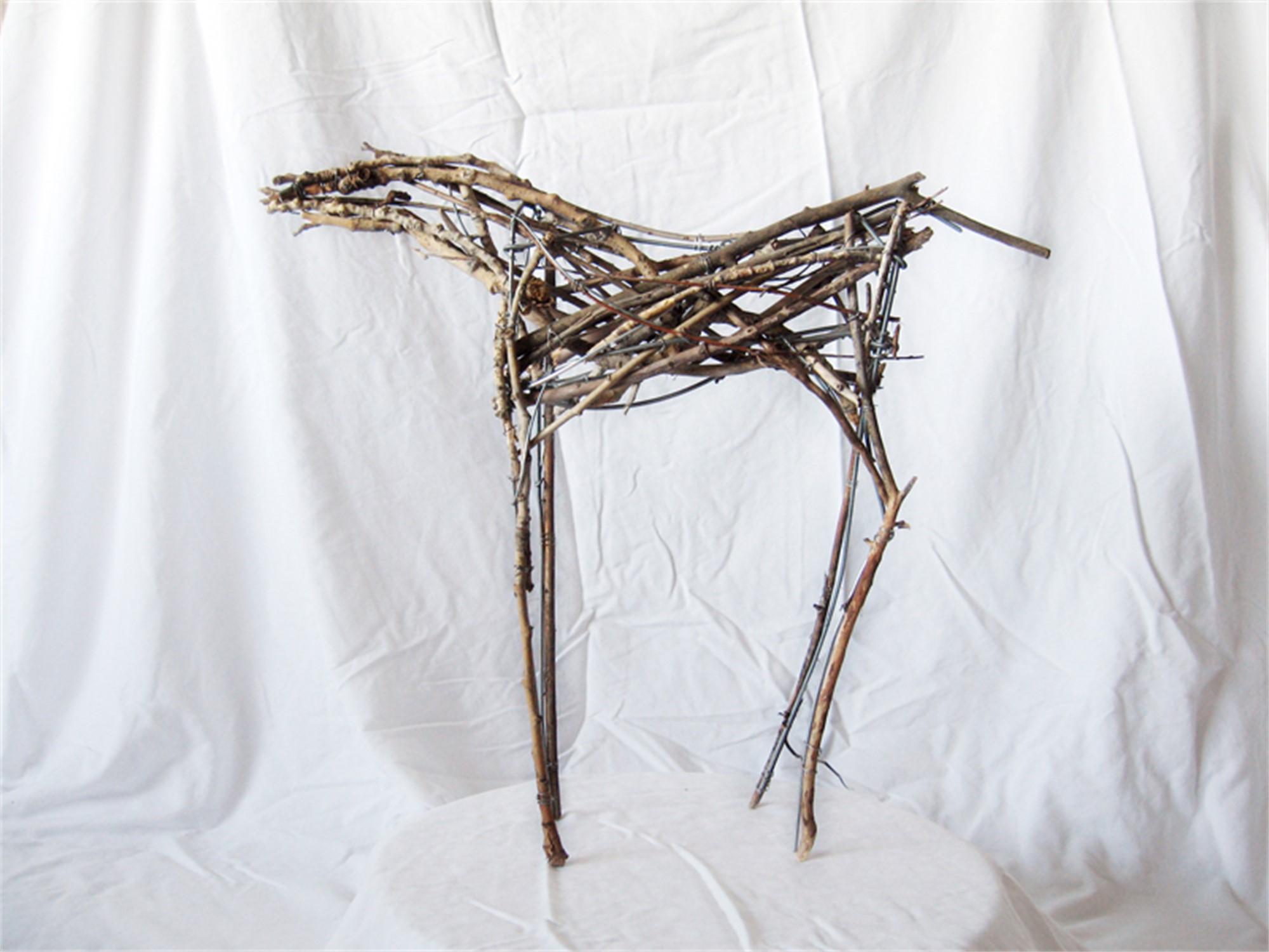 Horse 7 by Ben Owen
