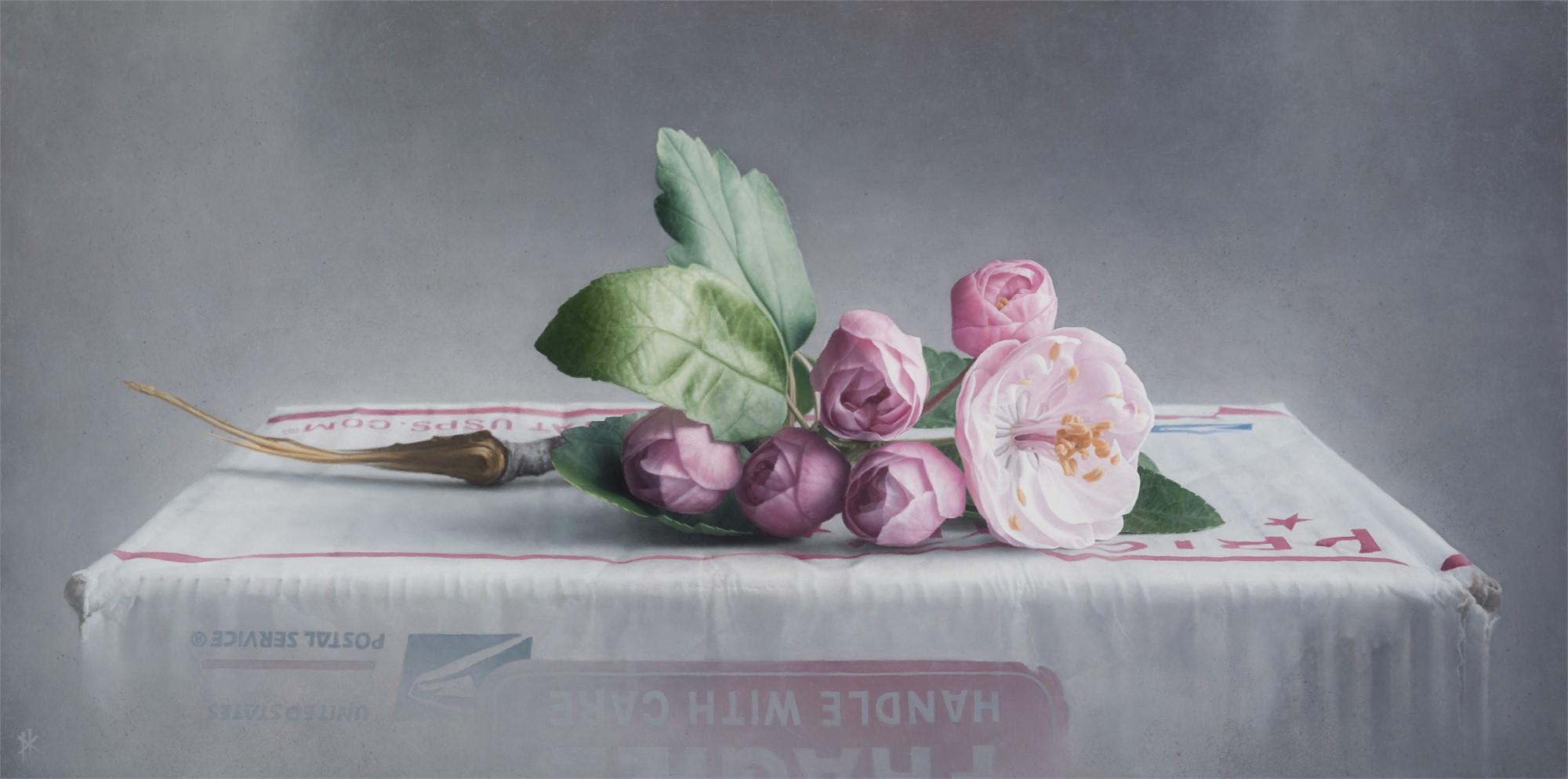 Spring Offering by Patrick Kramer