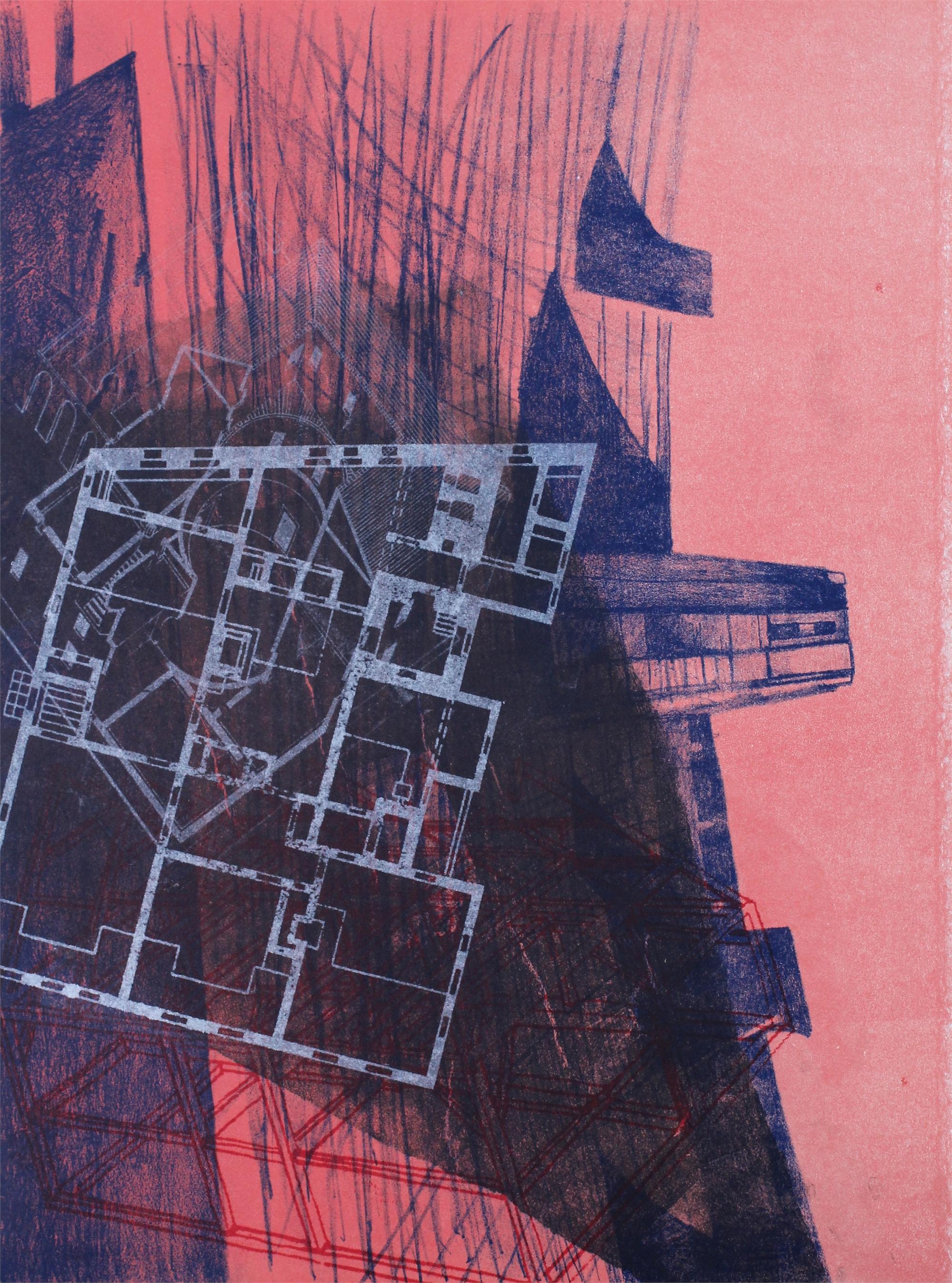 """""""Site LII"""" by Seth Daulton"""