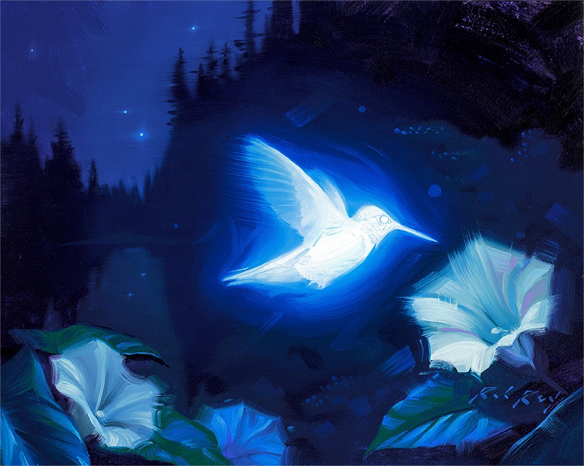 Bioluminescence - Reason by Rob Rey