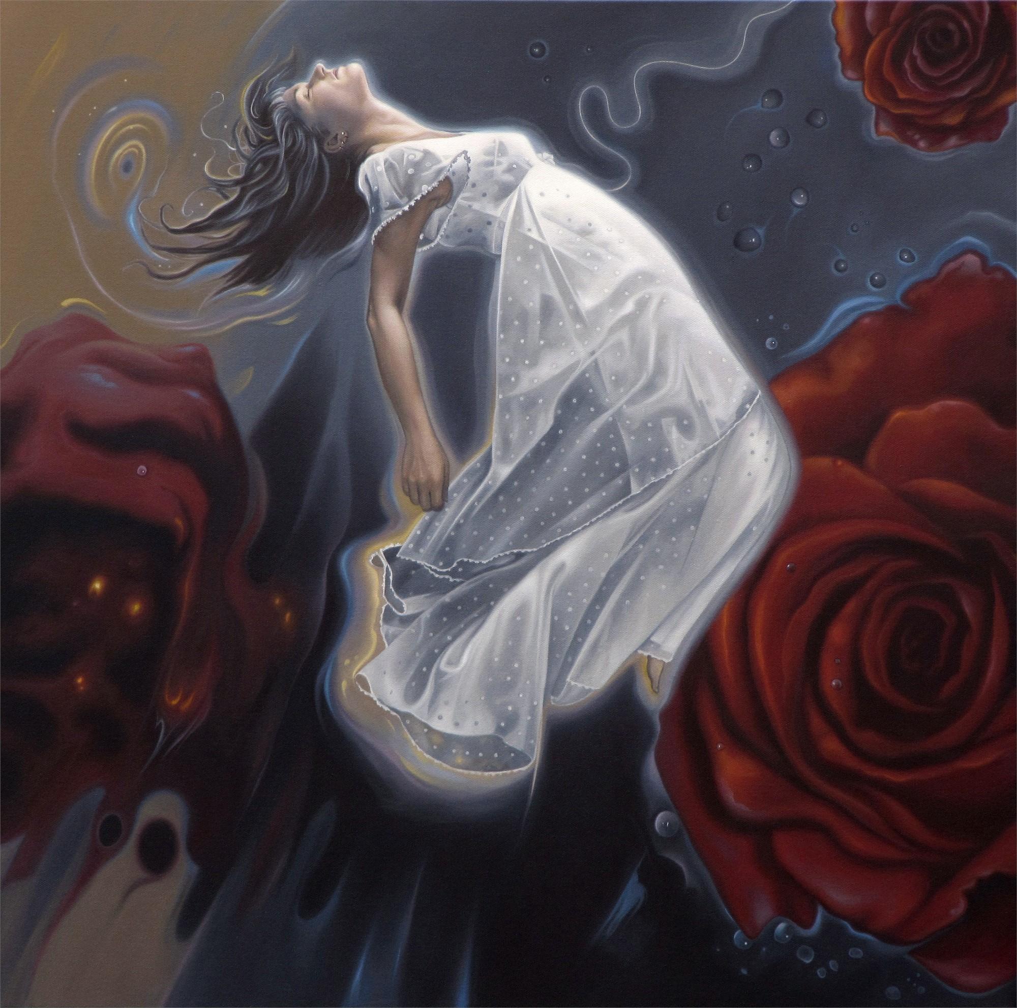 Amnesia by Sybiline