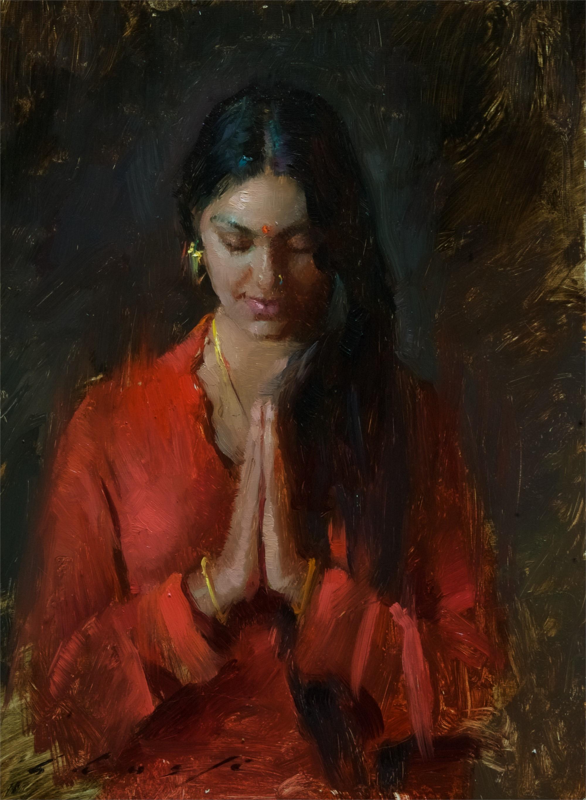 Ommm... by Suchitra Bhosle