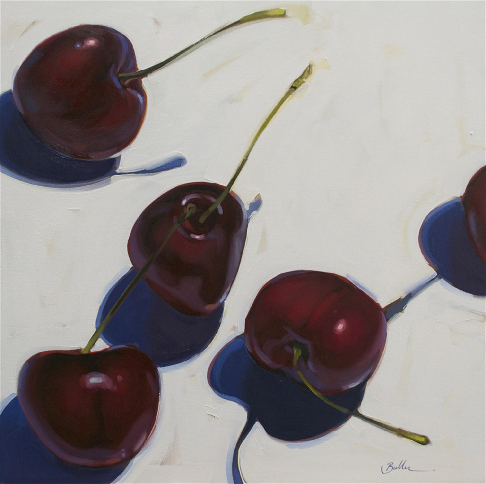 Cherry Season by Samantha Buller