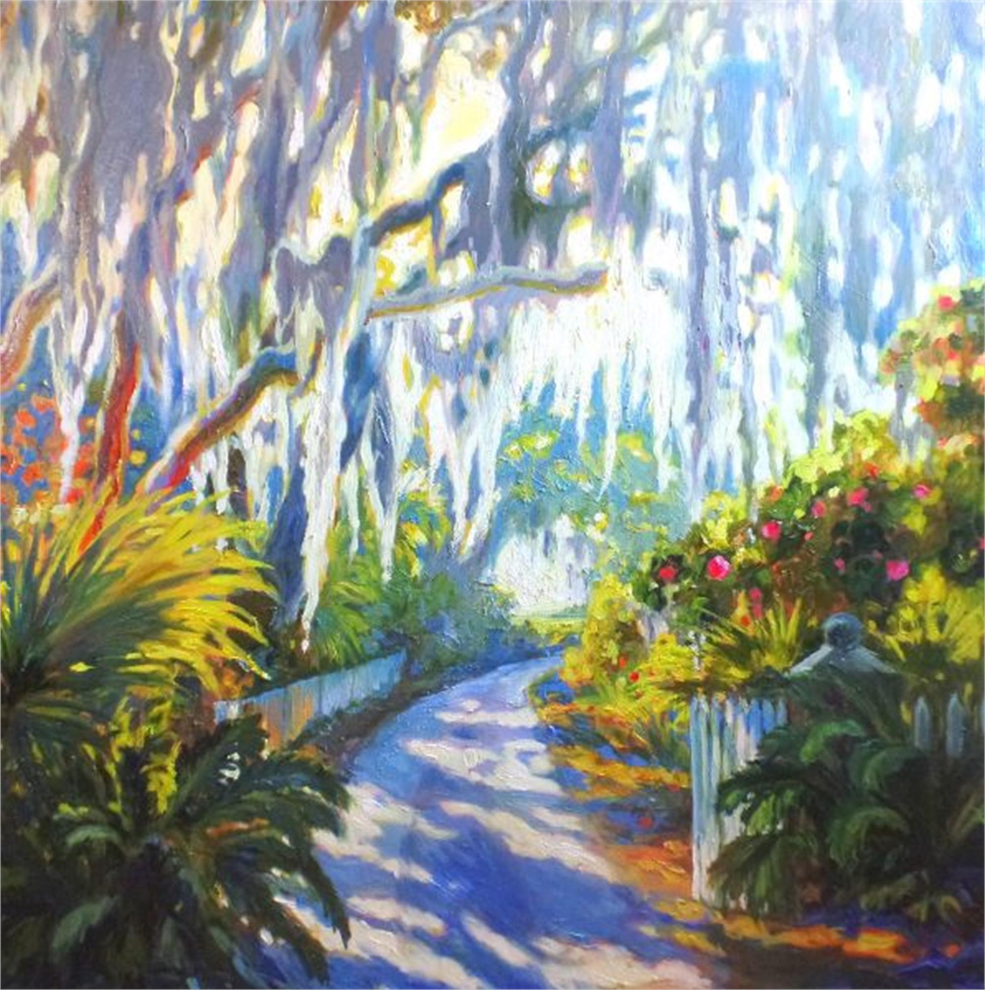 Rockville Paradise by Olessia Maximenko