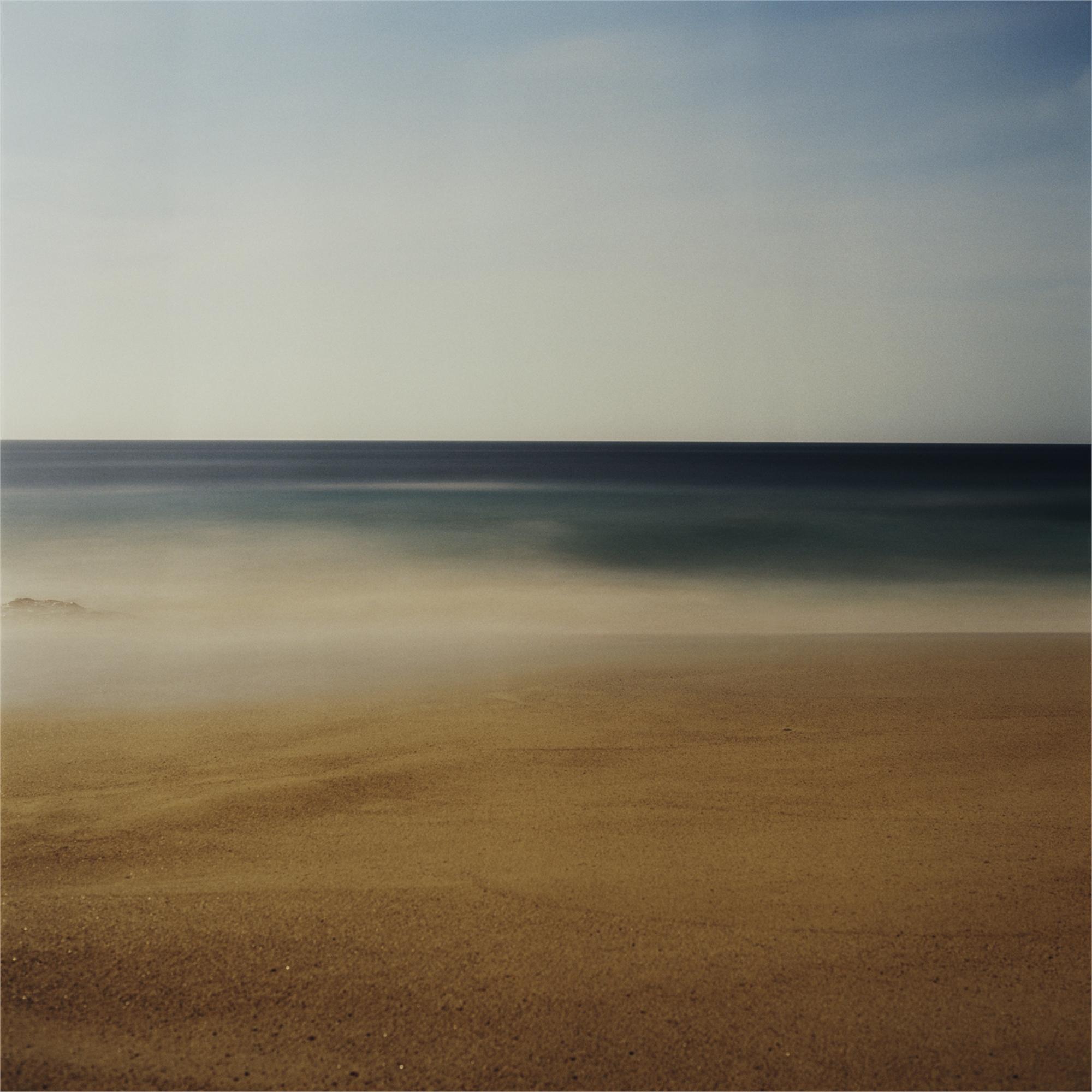 1:12 a.m. Playa Las Viudas by Daniel Fuller