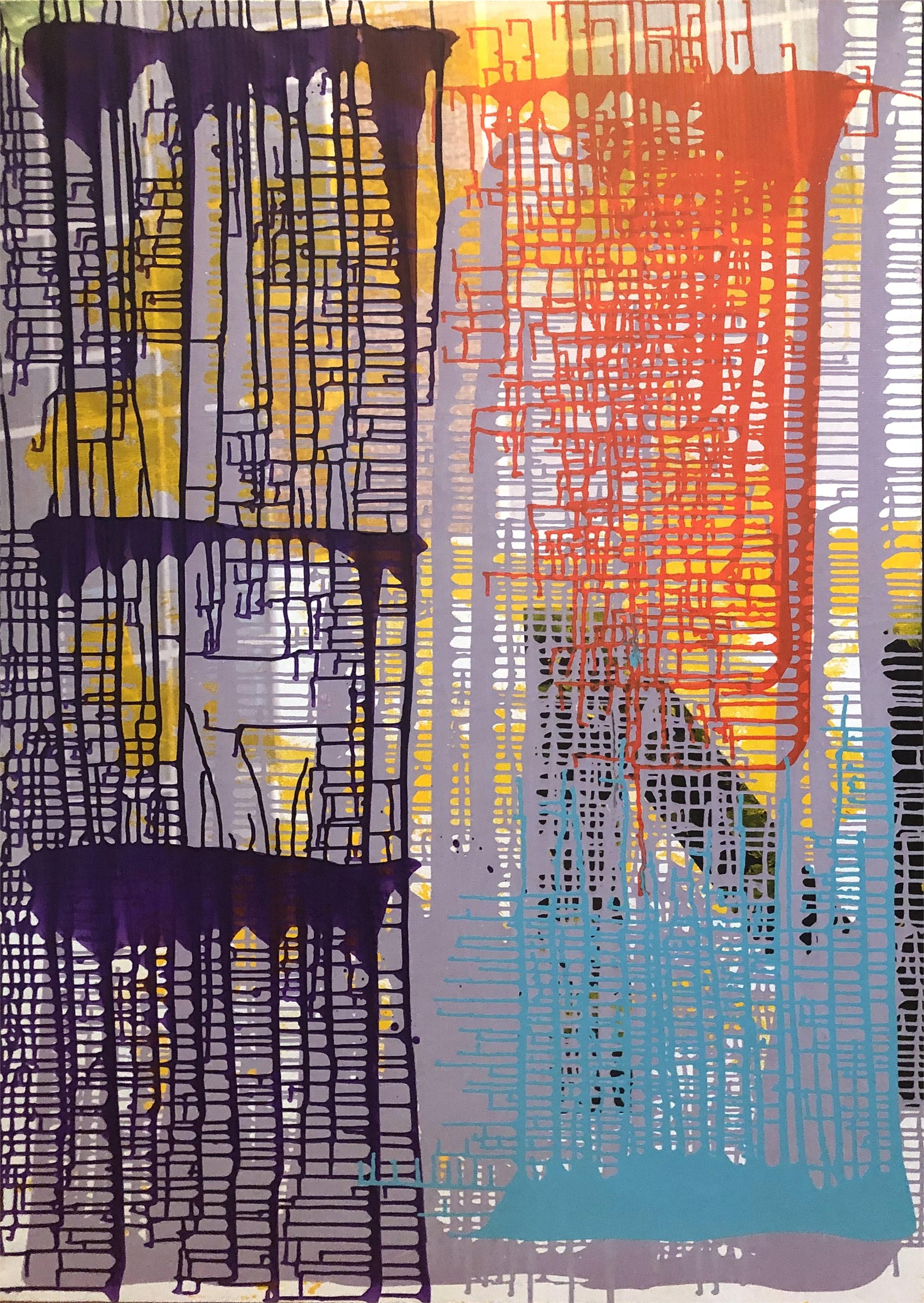 Second Floor by Ibsen Espada