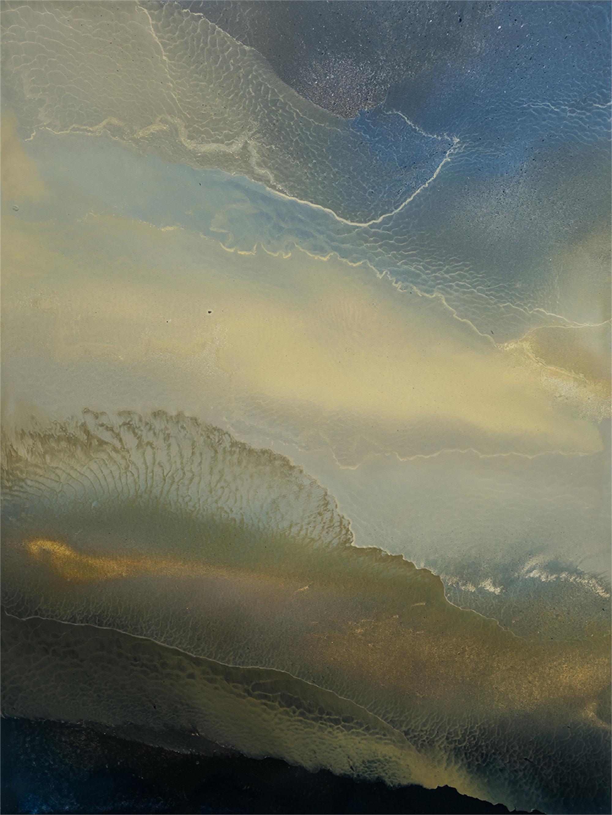 Bluff by Alla Goniodsky