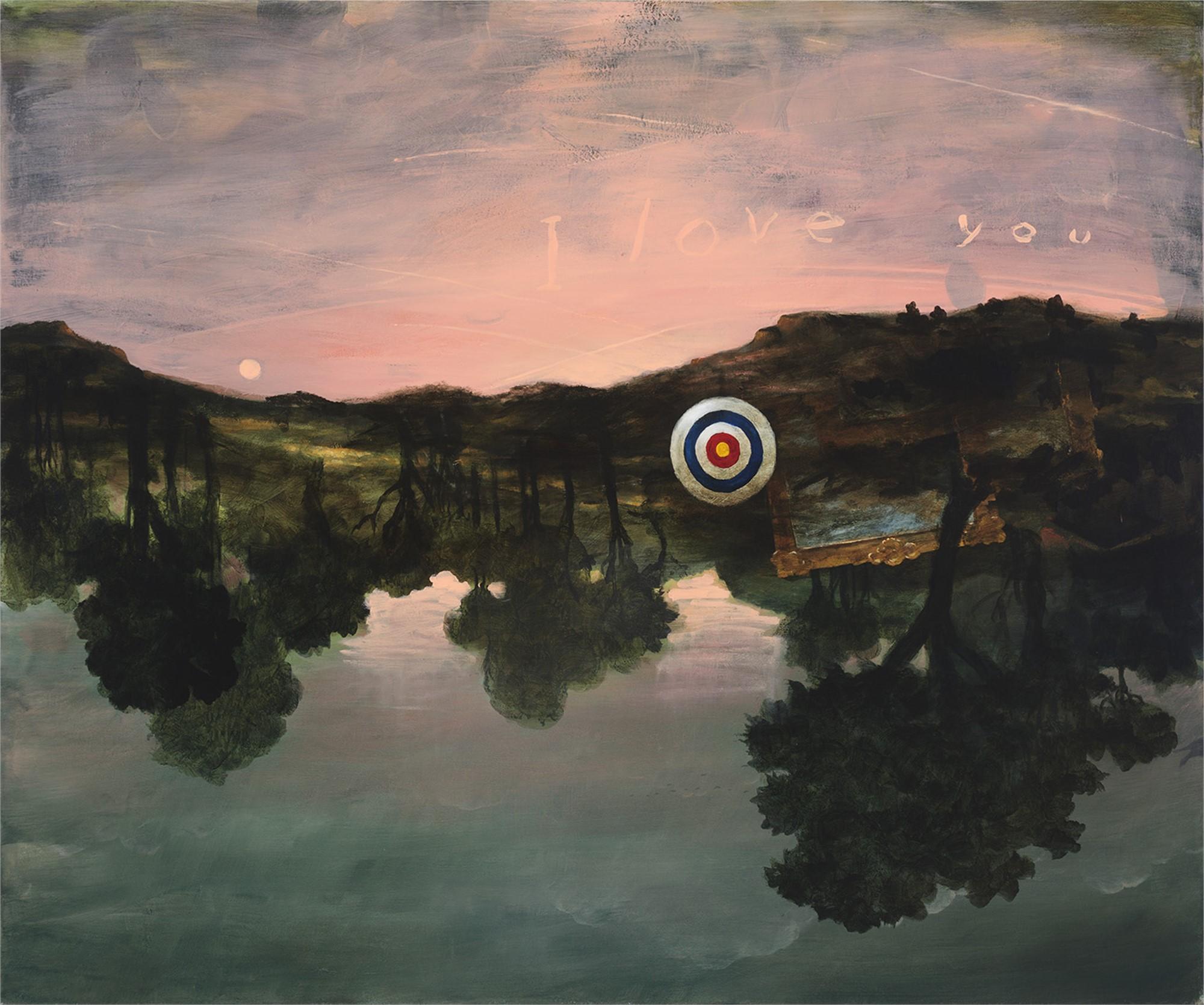 Lamentation by Kevin Sloan