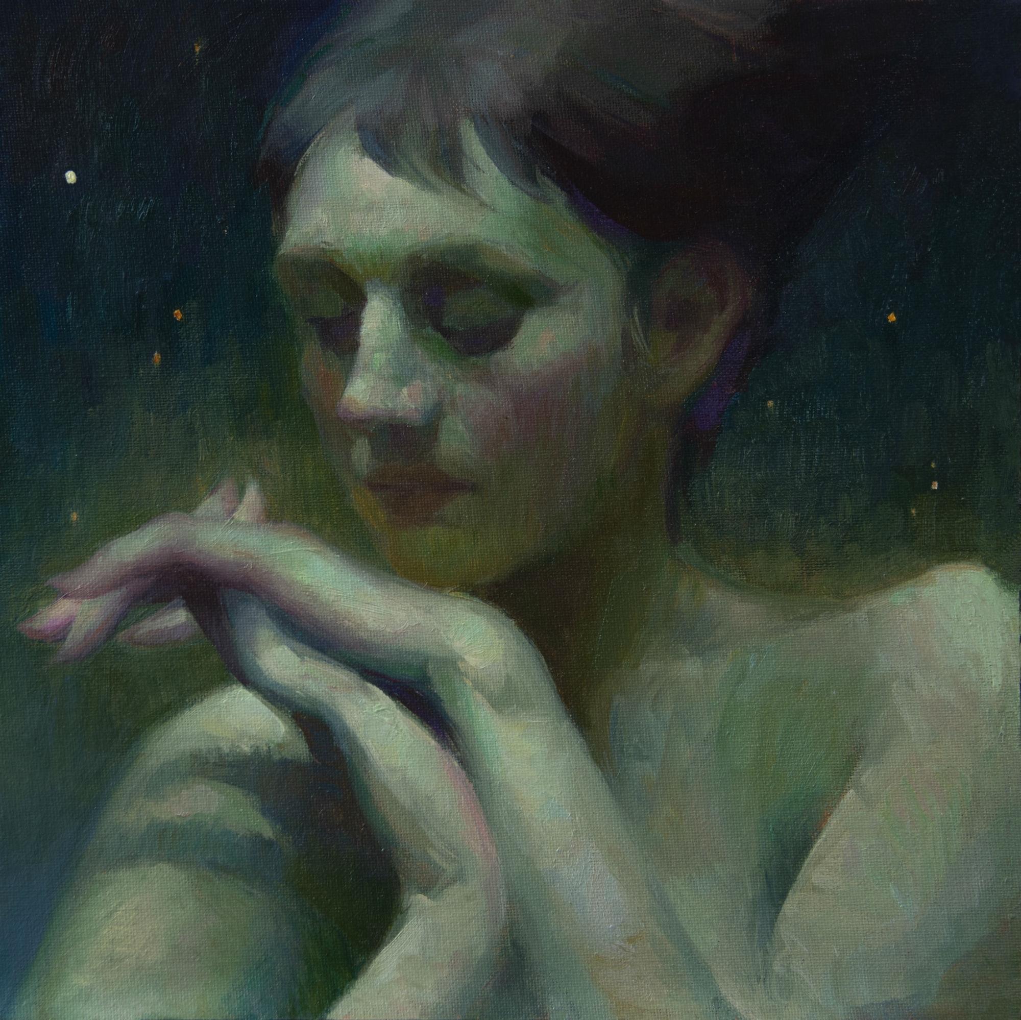 Lyra by Adrienne Stein