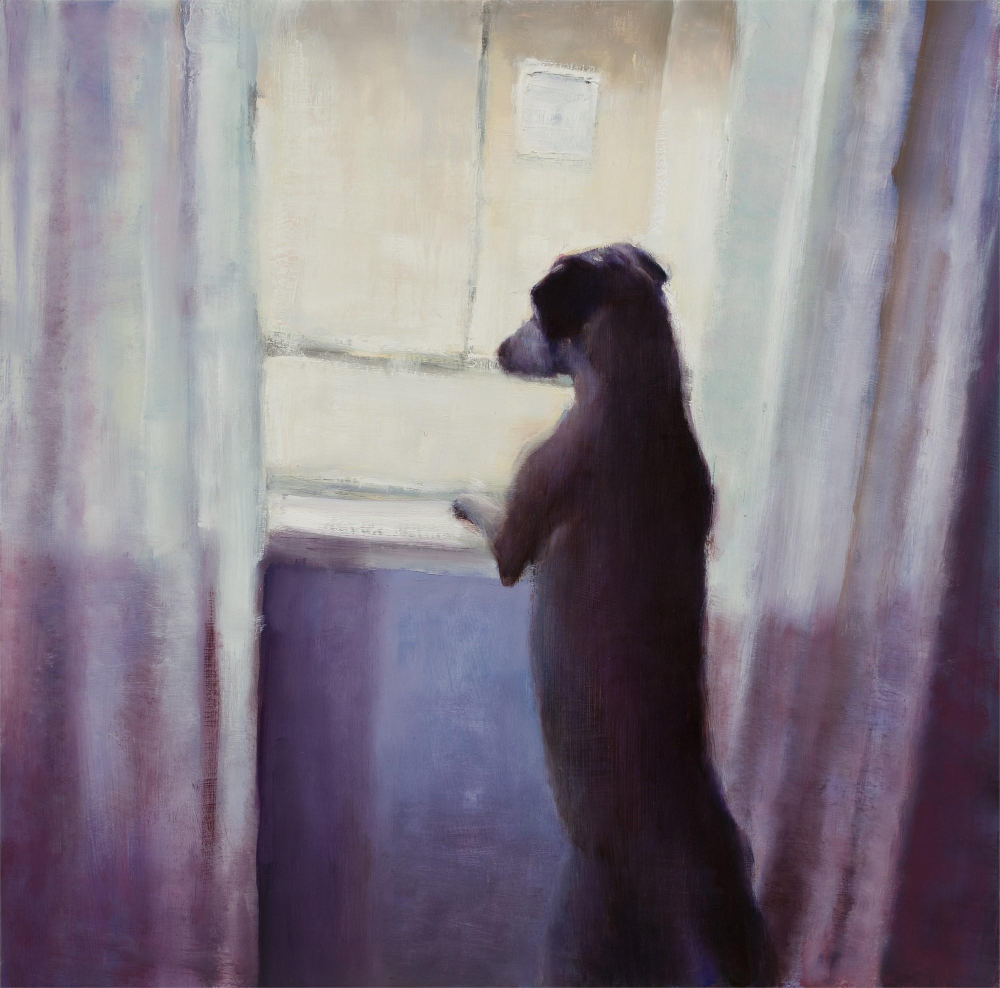 Window Shopping by Elsa Sroka