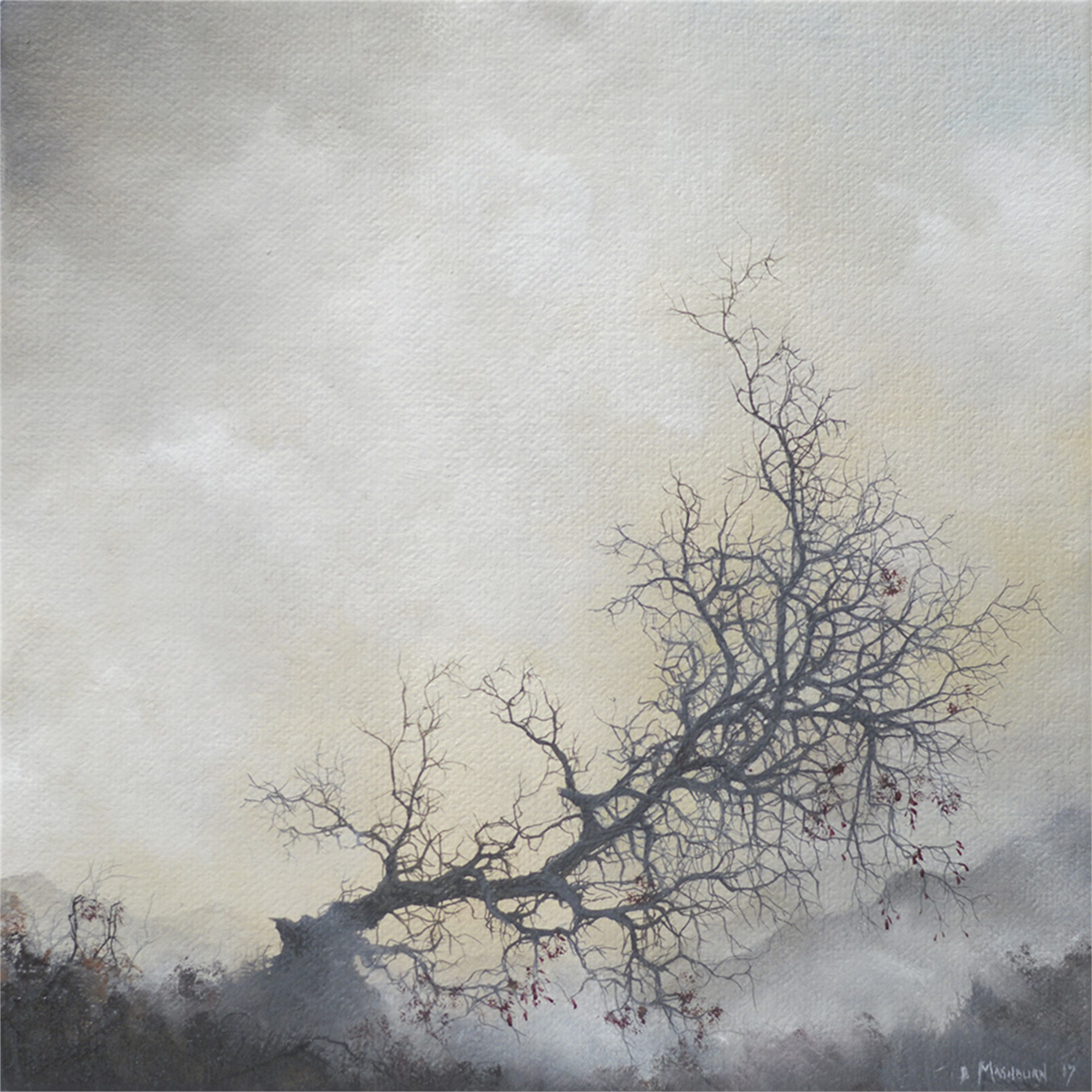 Tree I by Brian Mashburn