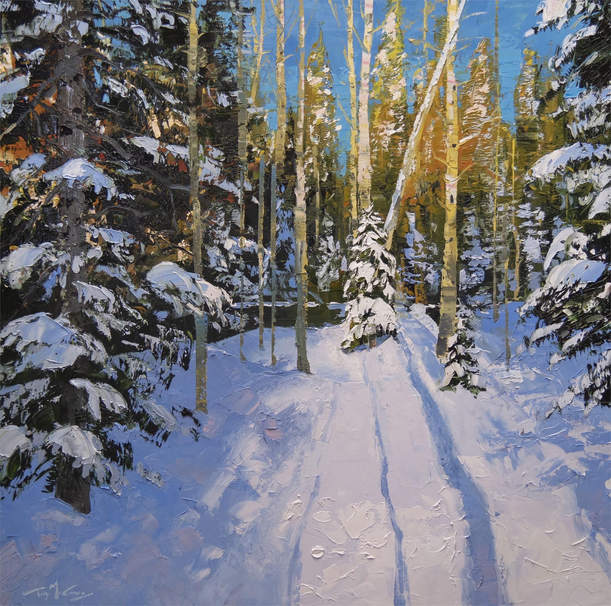Lead Us In by Trey McCarley