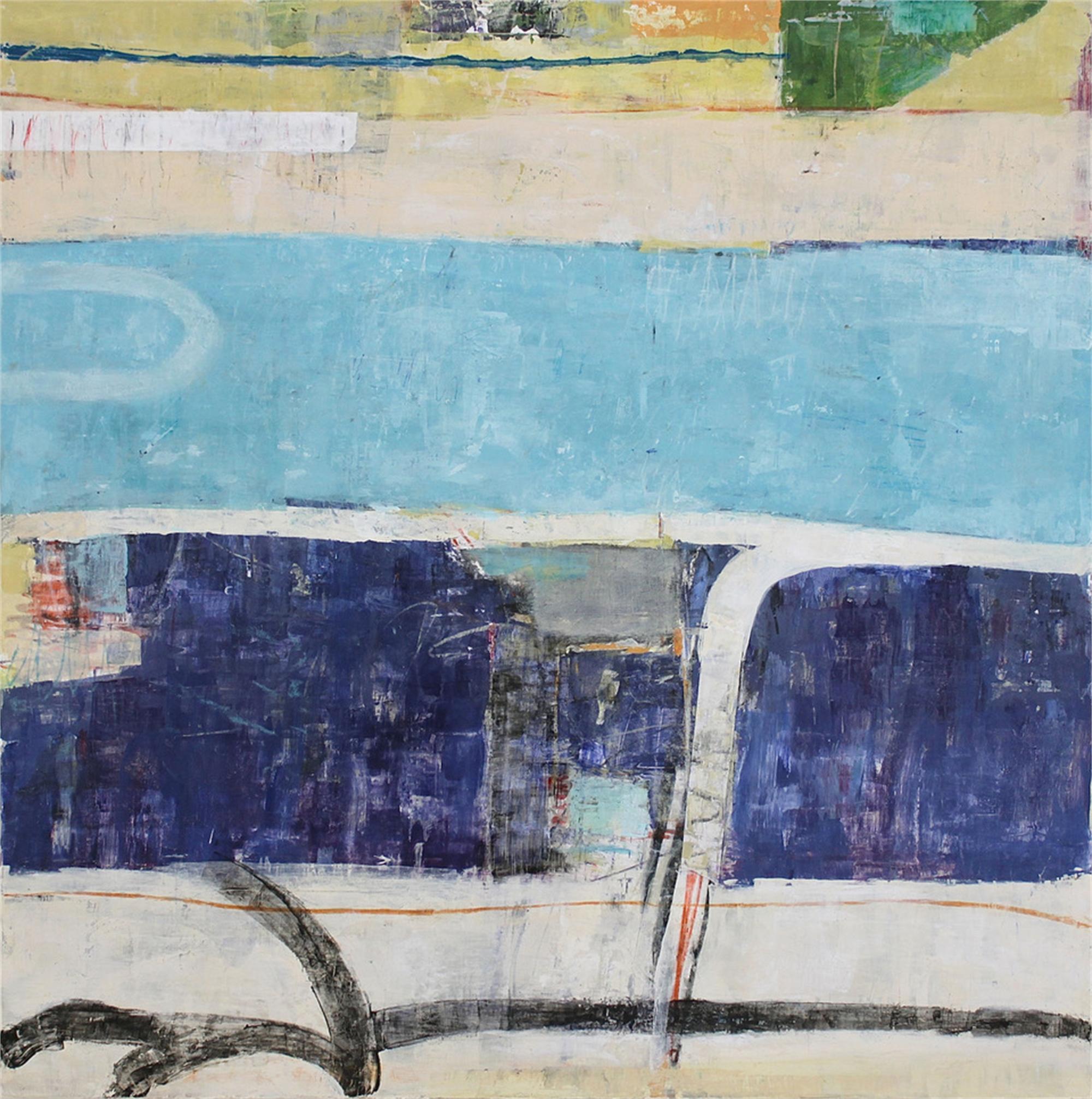 Tidal Pool by Paul Brigham