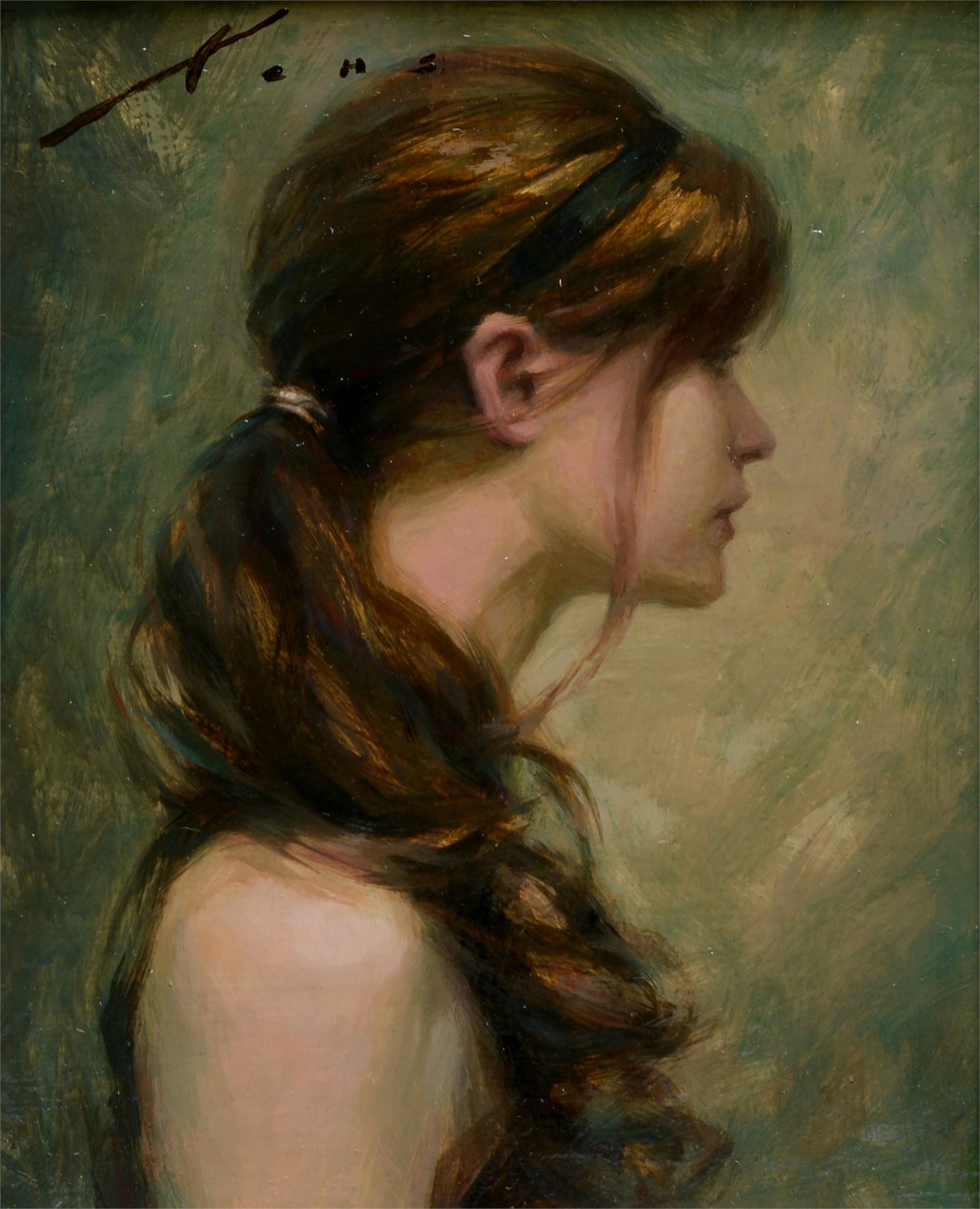 Curls by Vincent Xeus