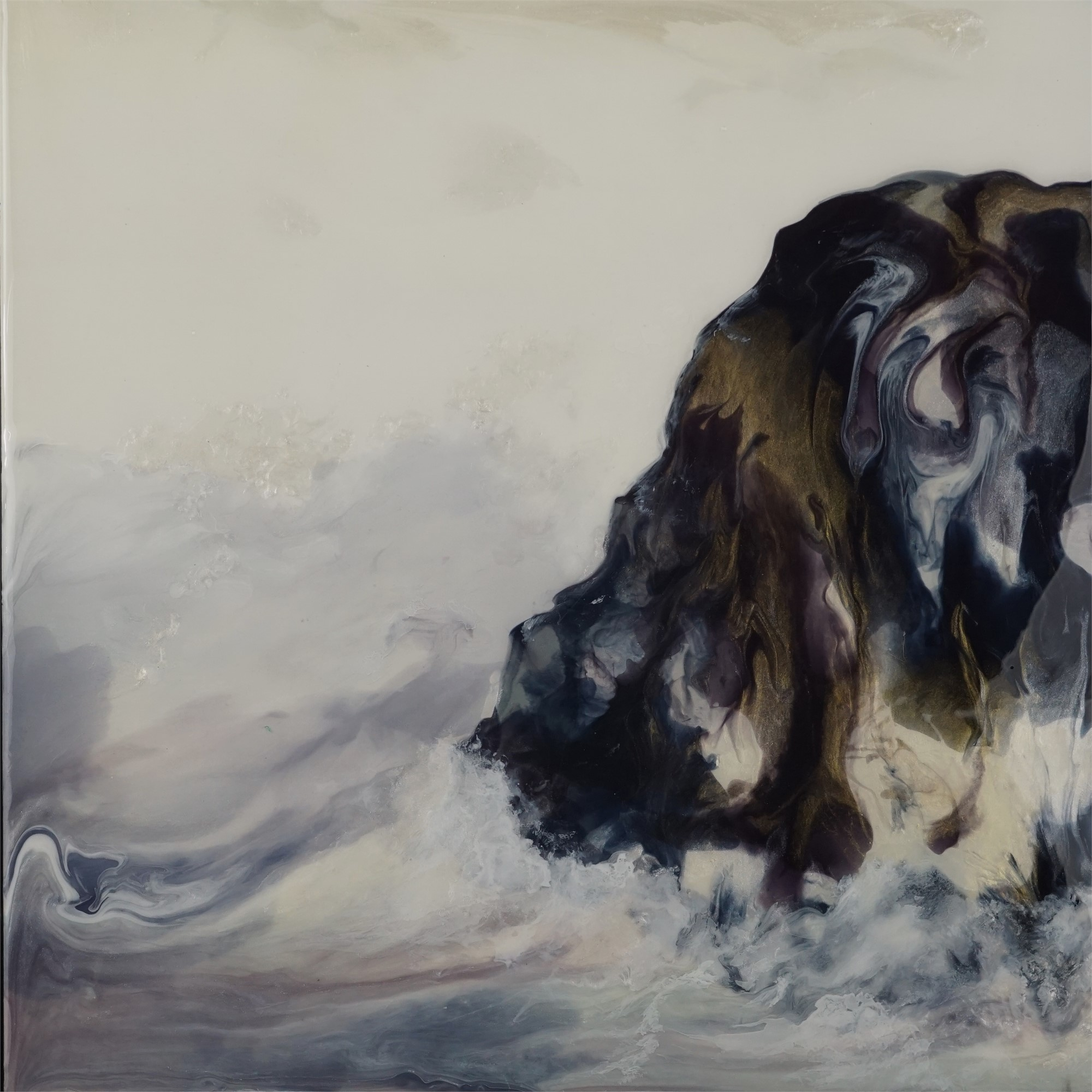 The Grey (Cove #2) by Linda Ryan