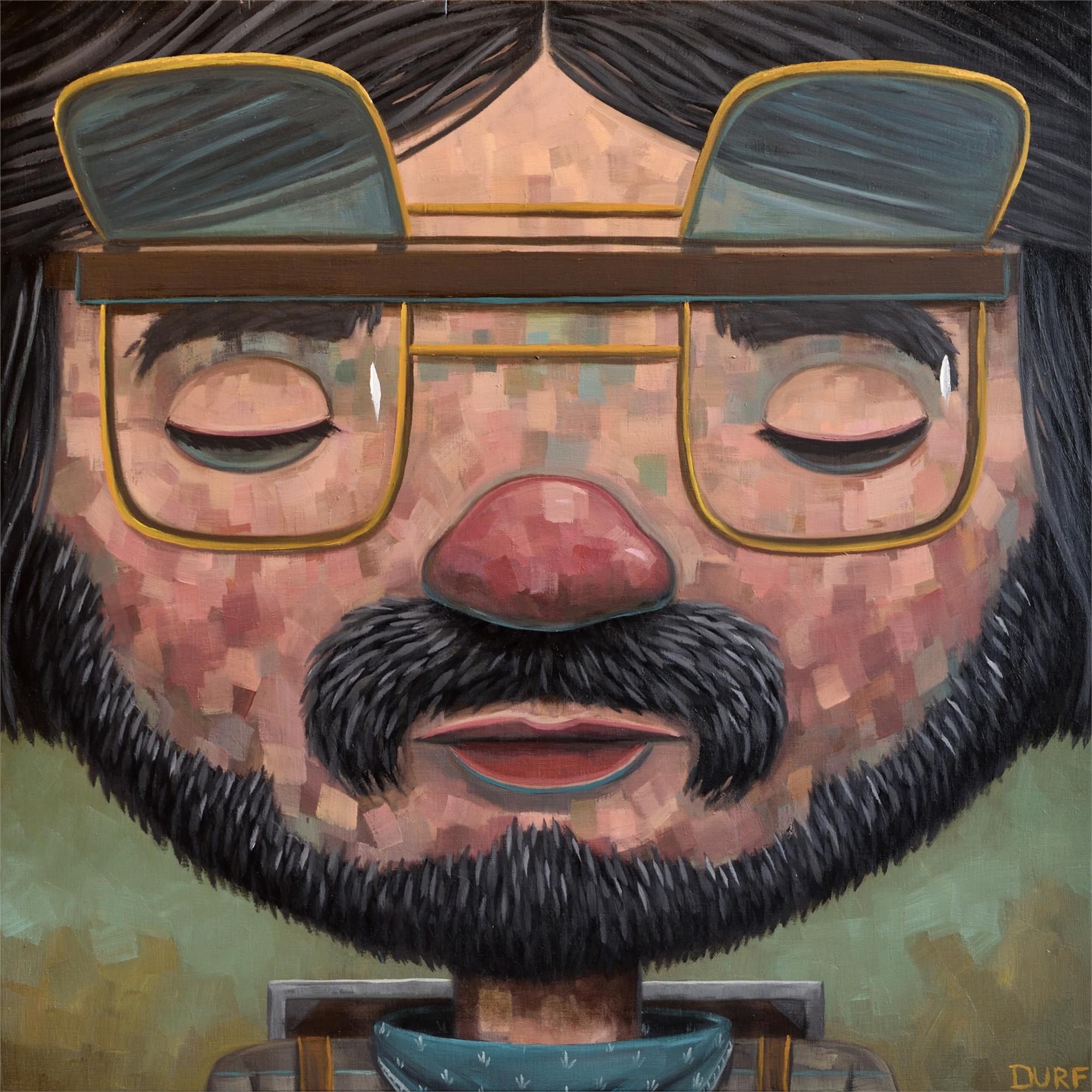 Skyler Dreaming by Nathan Durfee