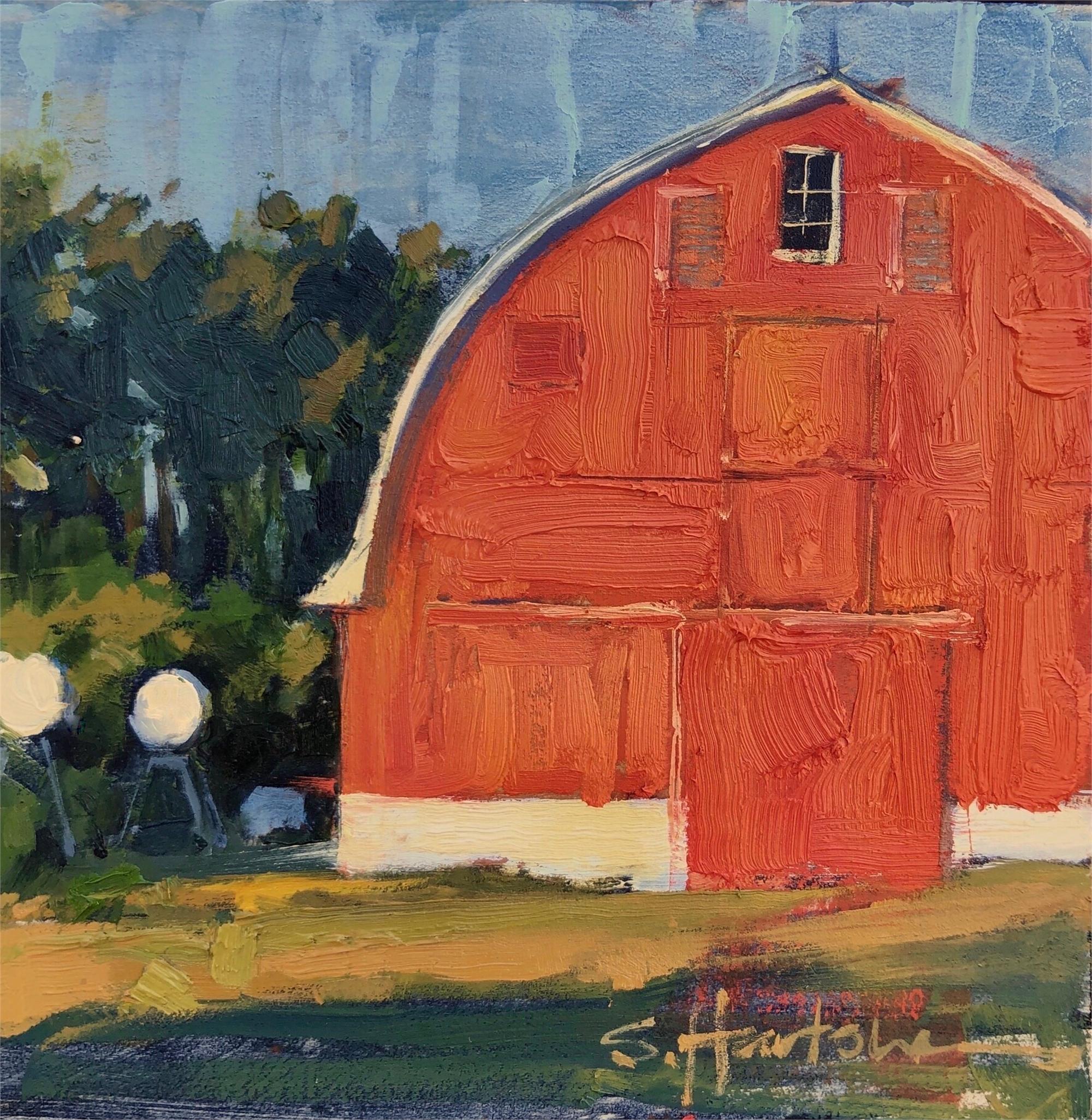 Sundown by Stephanie Hartshorn