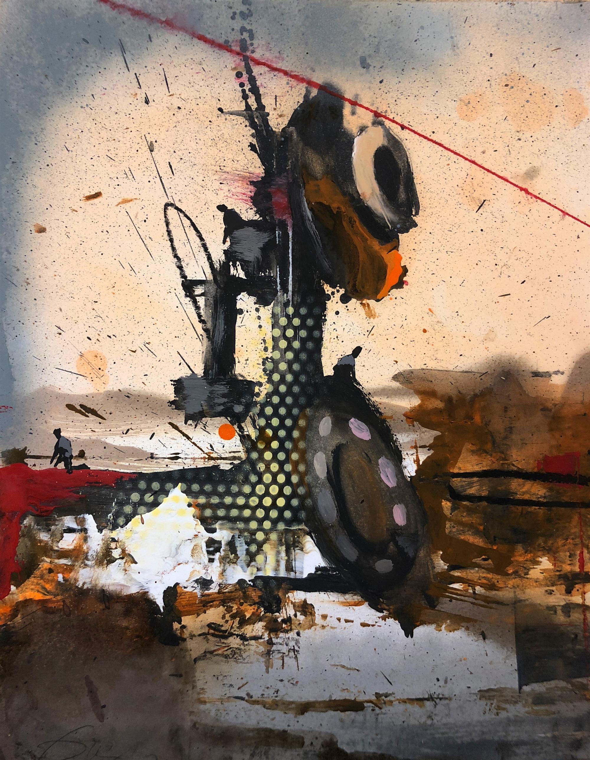Orwellian 5 by Marcus Jansen