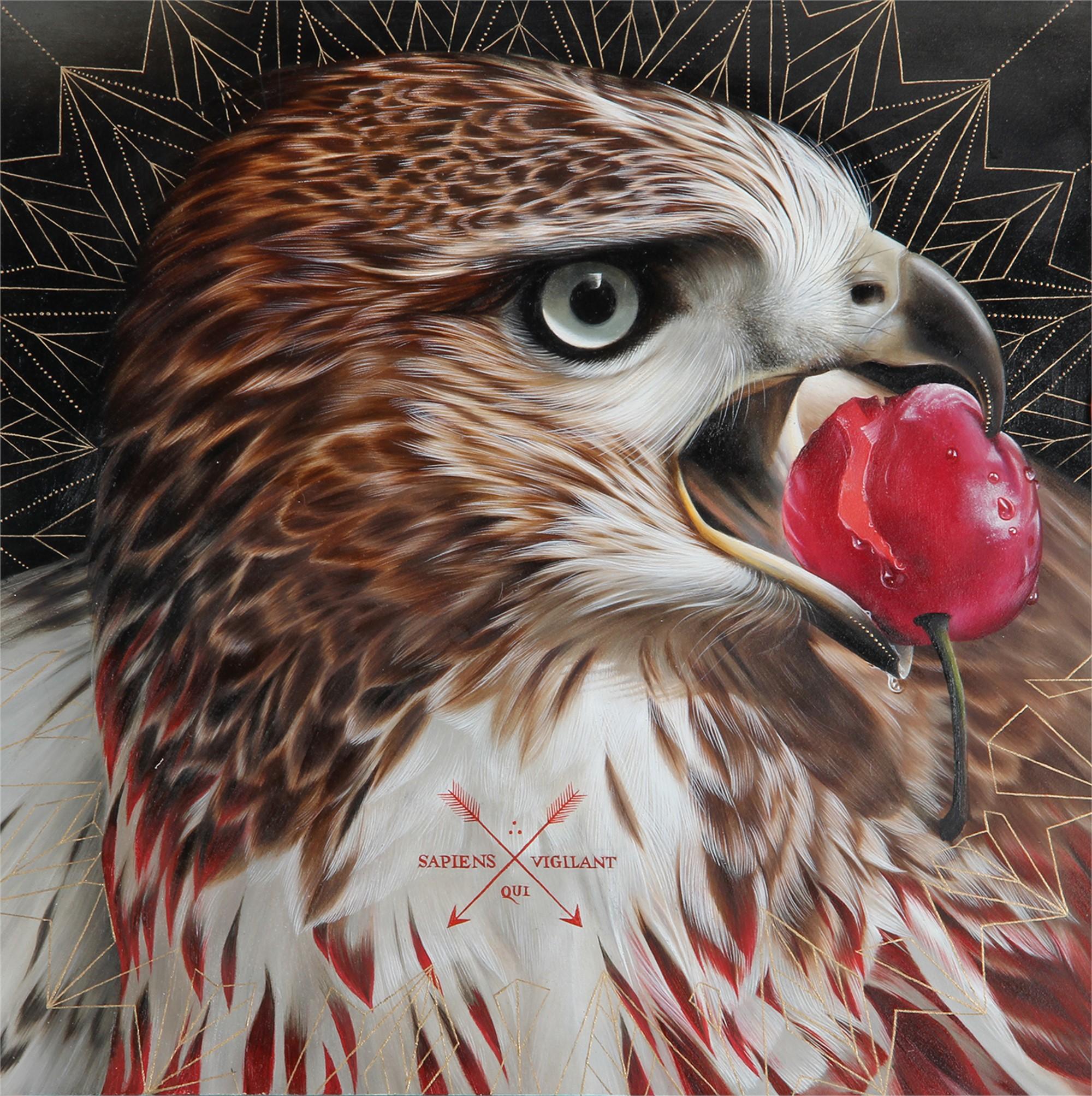 Predator 1 by Josie Morway