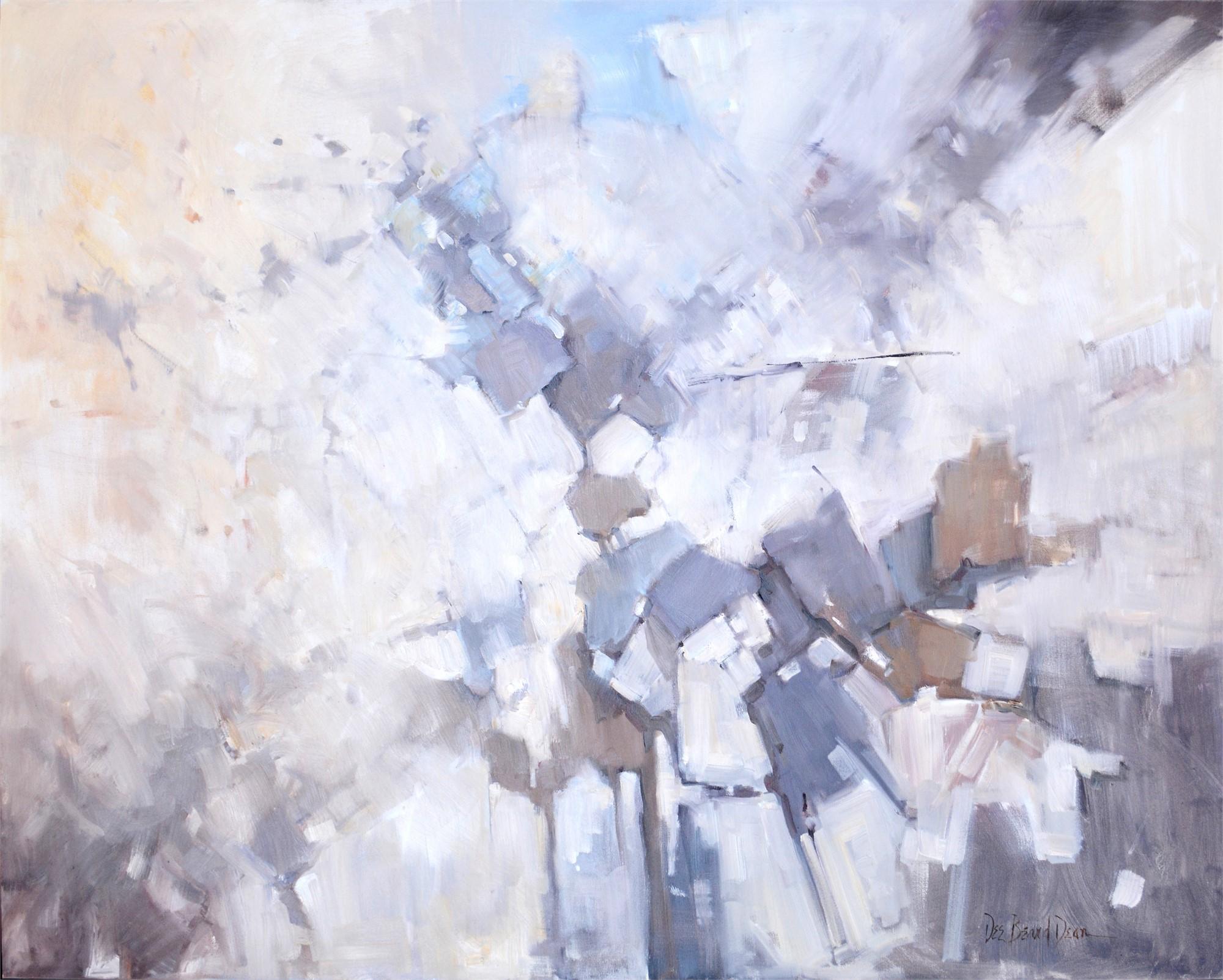 Shades of Gray by Dee Beard Dean