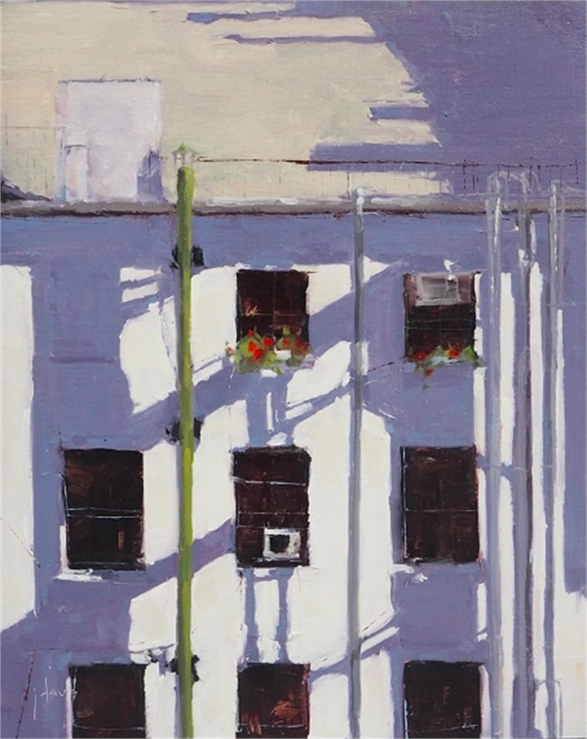 Neighbors by Julie Davis