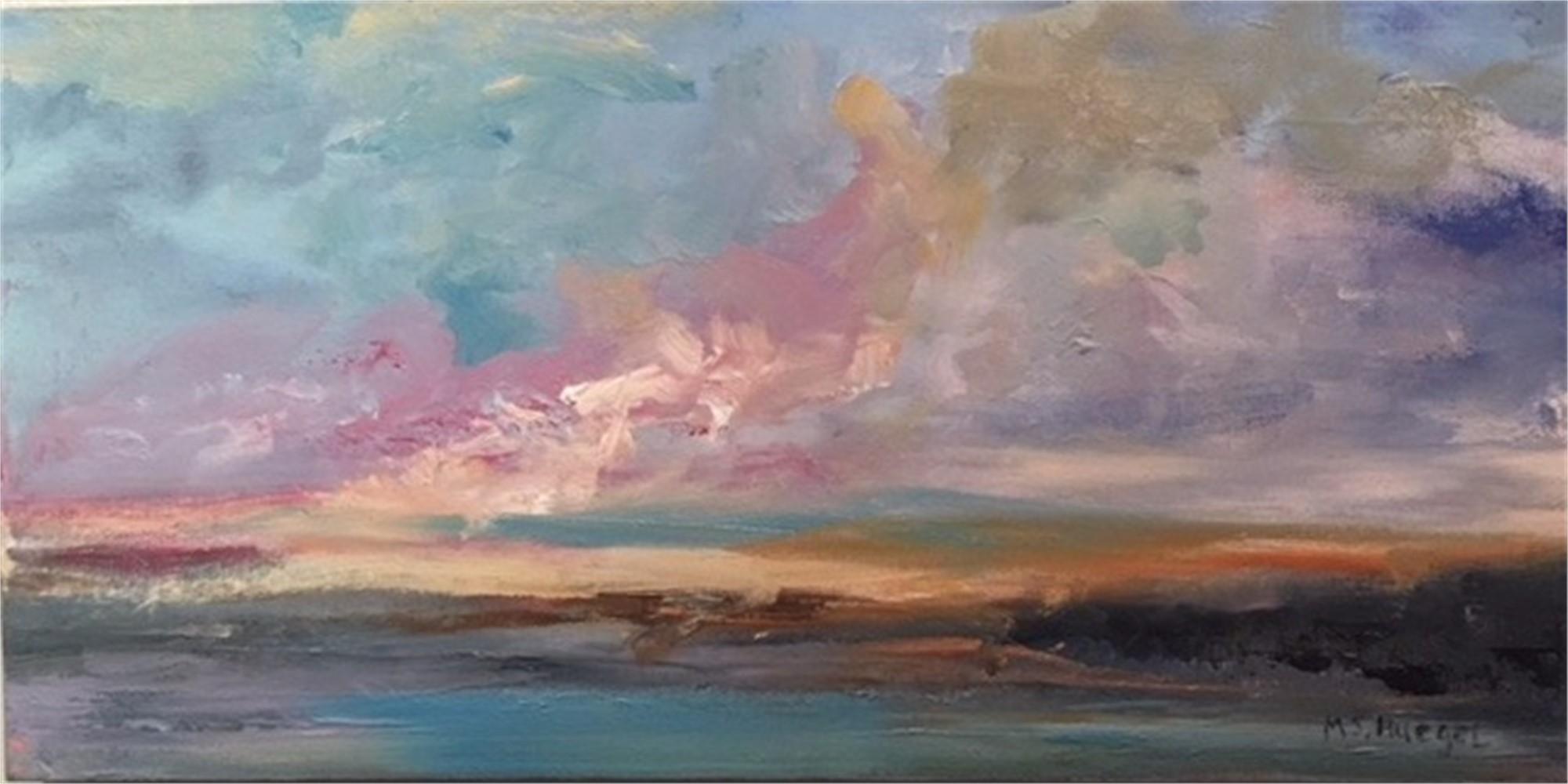 Breathe on Me by Mary Jane Huegel
