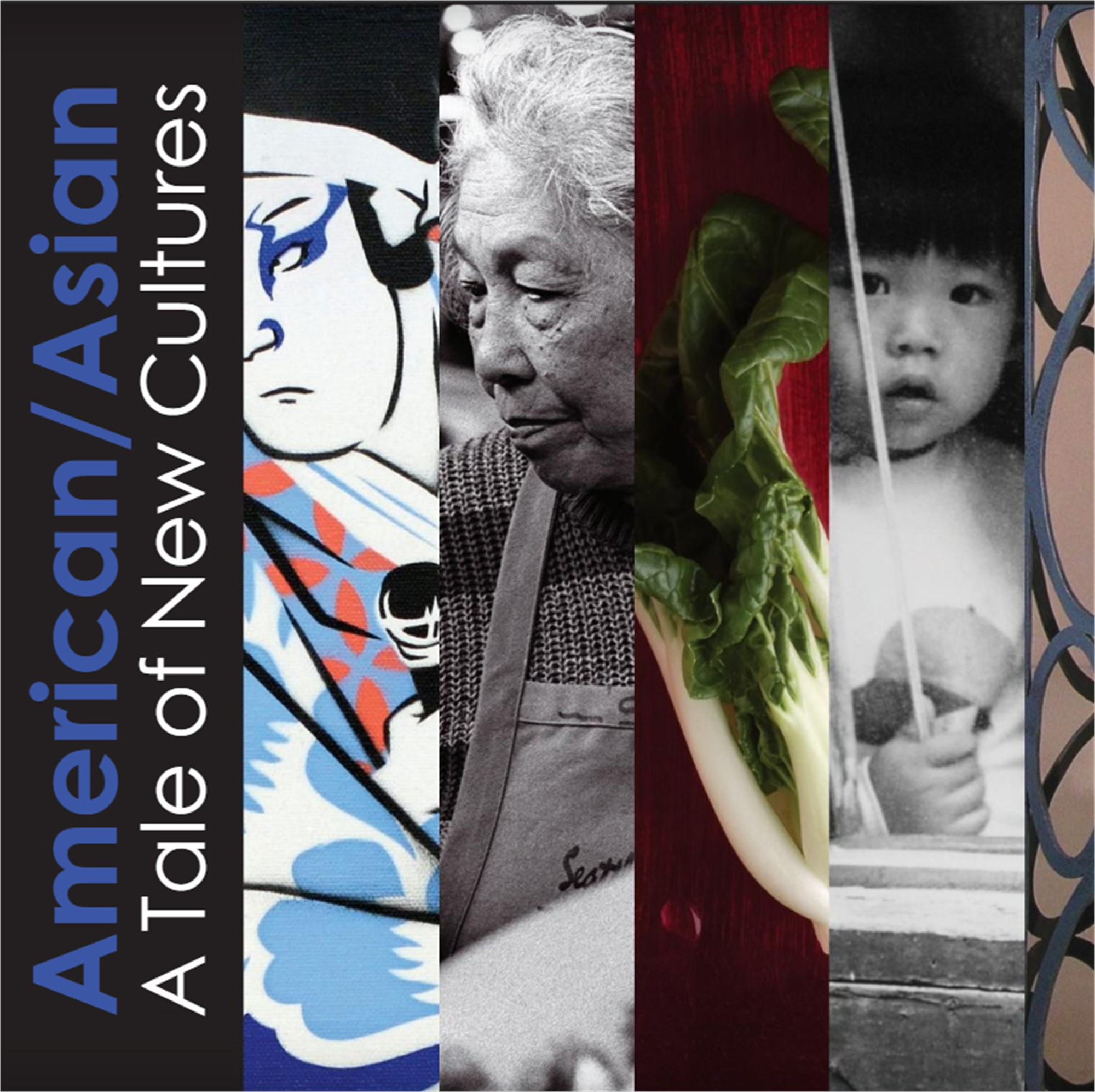 American/Asian: A Tale of New Cultures | Exhibition Catalog by ArtXchange Gallery
