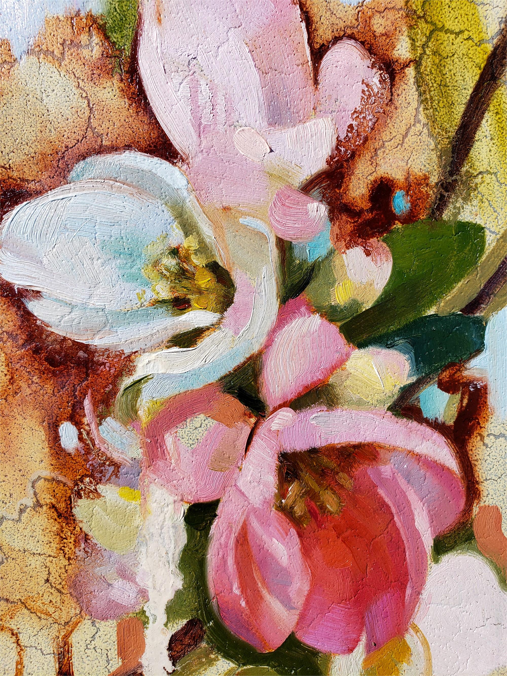 Spring Blooming by Ryan Morse
