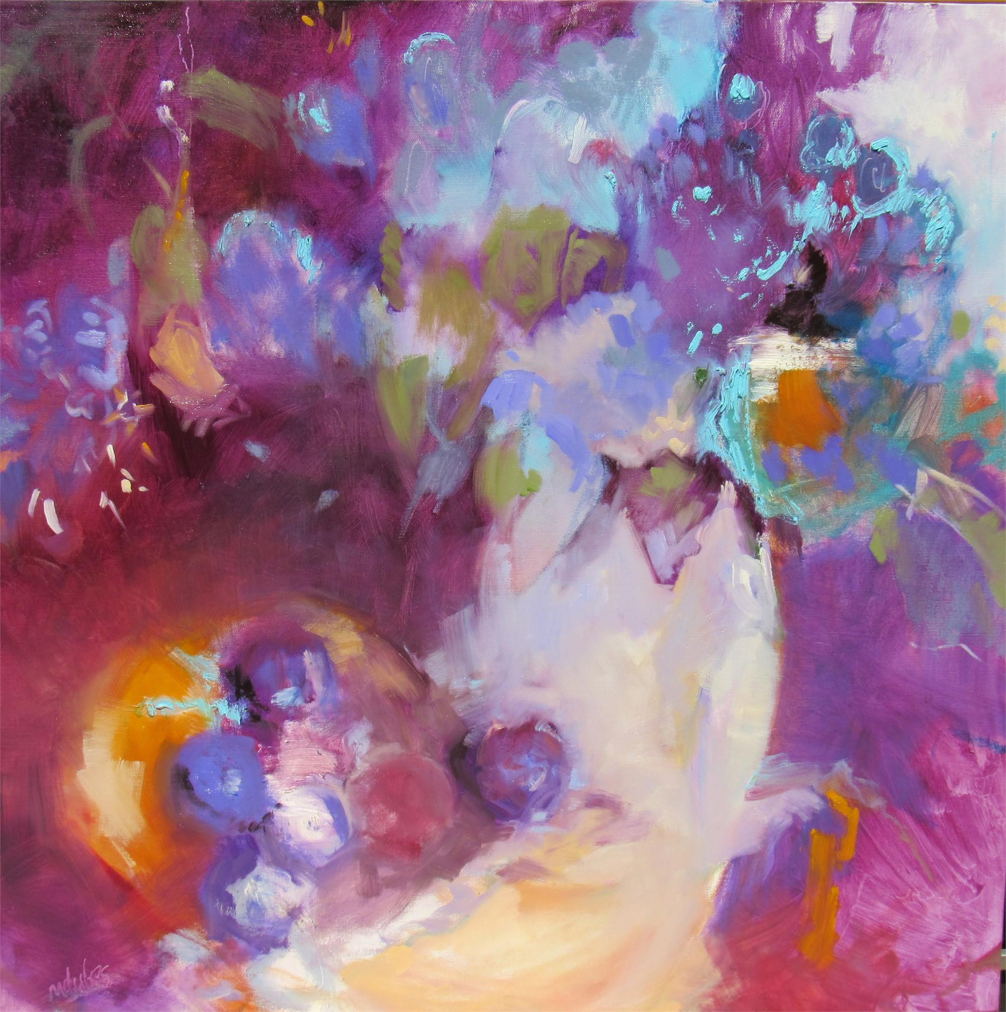 Summer Flora by Madeline Dukes