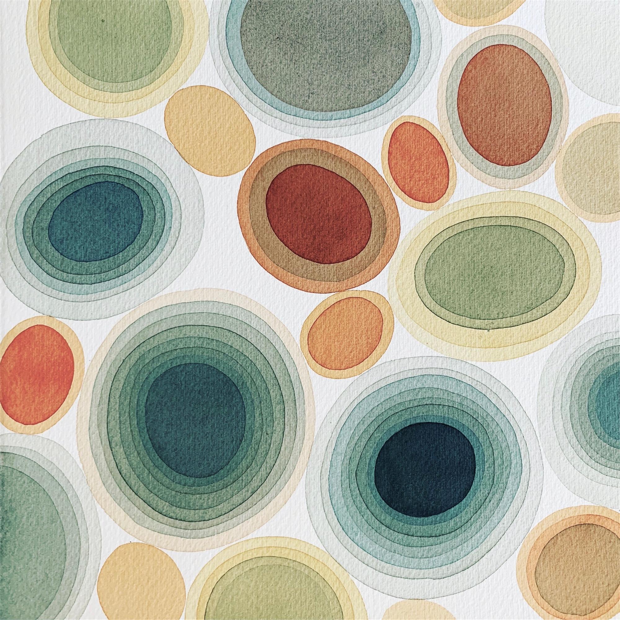 Naranjo II by Jan Heaton