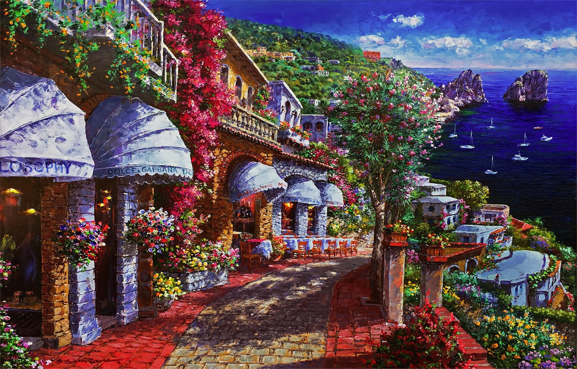 Capri by S. PARK