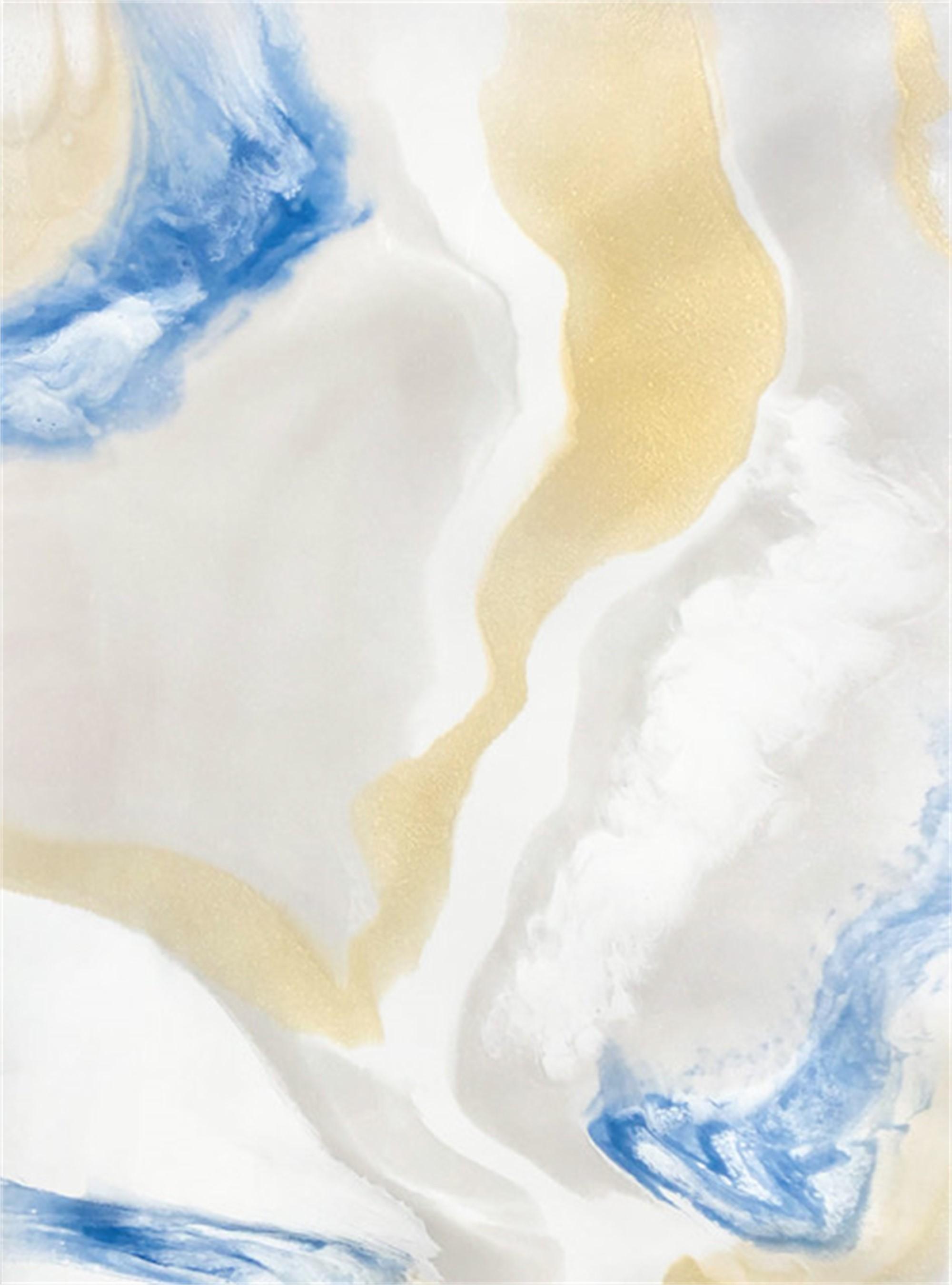 Golden Skies by Andrea Kreeger