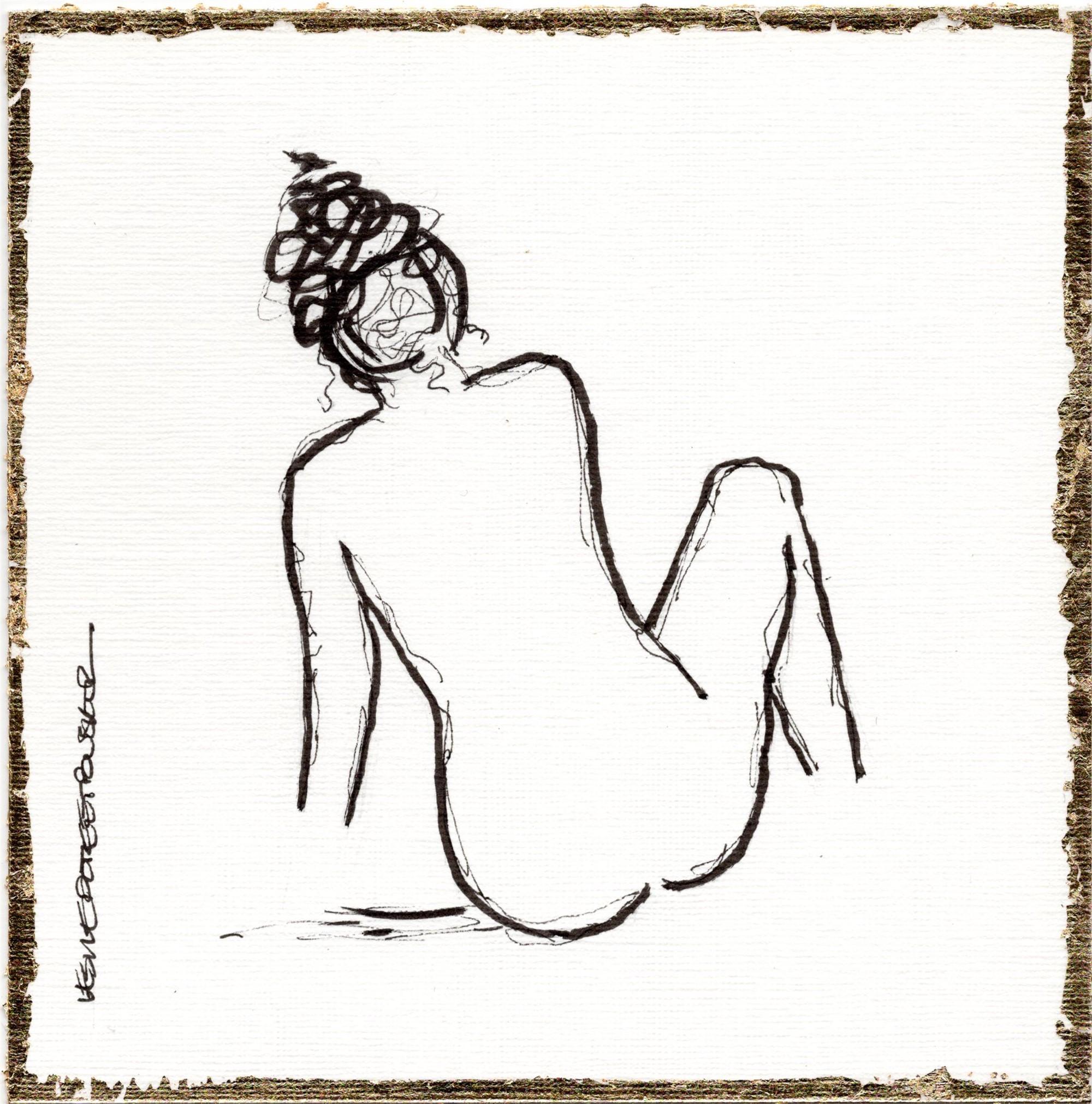 Figure No. 53 by Leslie Poteet Busker
