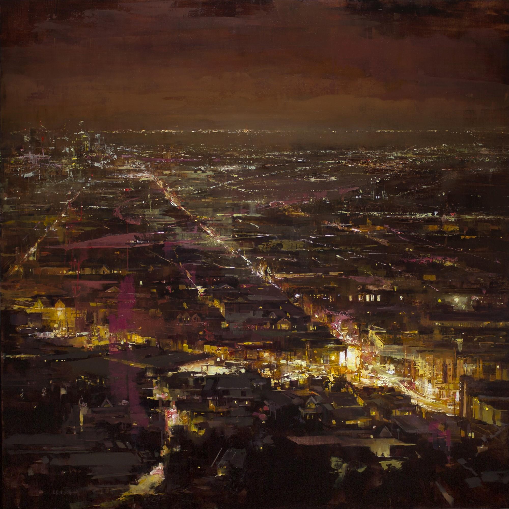 Amplitude by Lindsey Kustusch