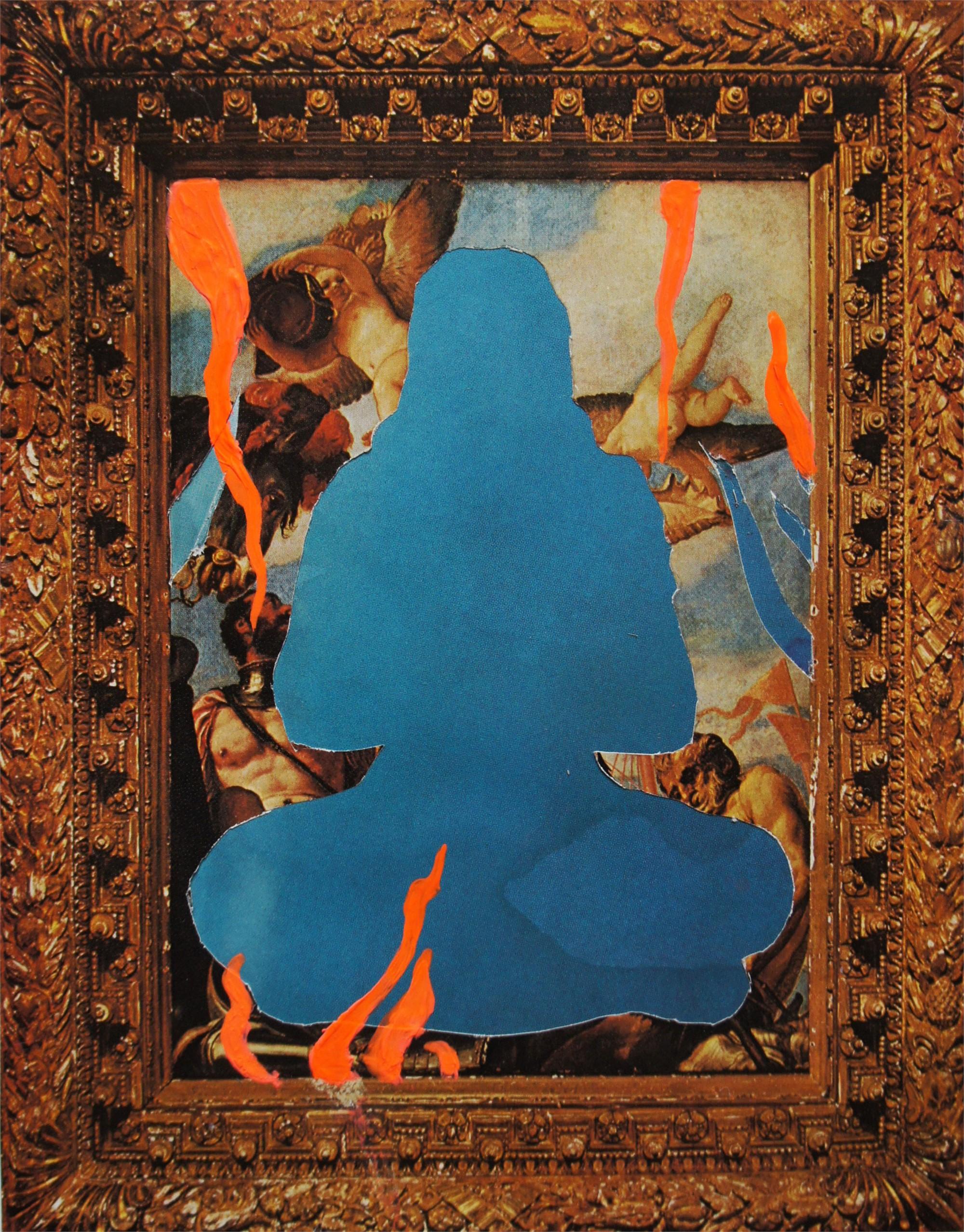 Within the Frame by Suchitra Mattai