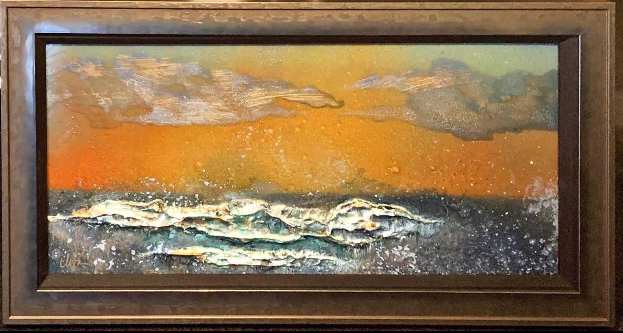 Seas the Day III by Lisa Wilson