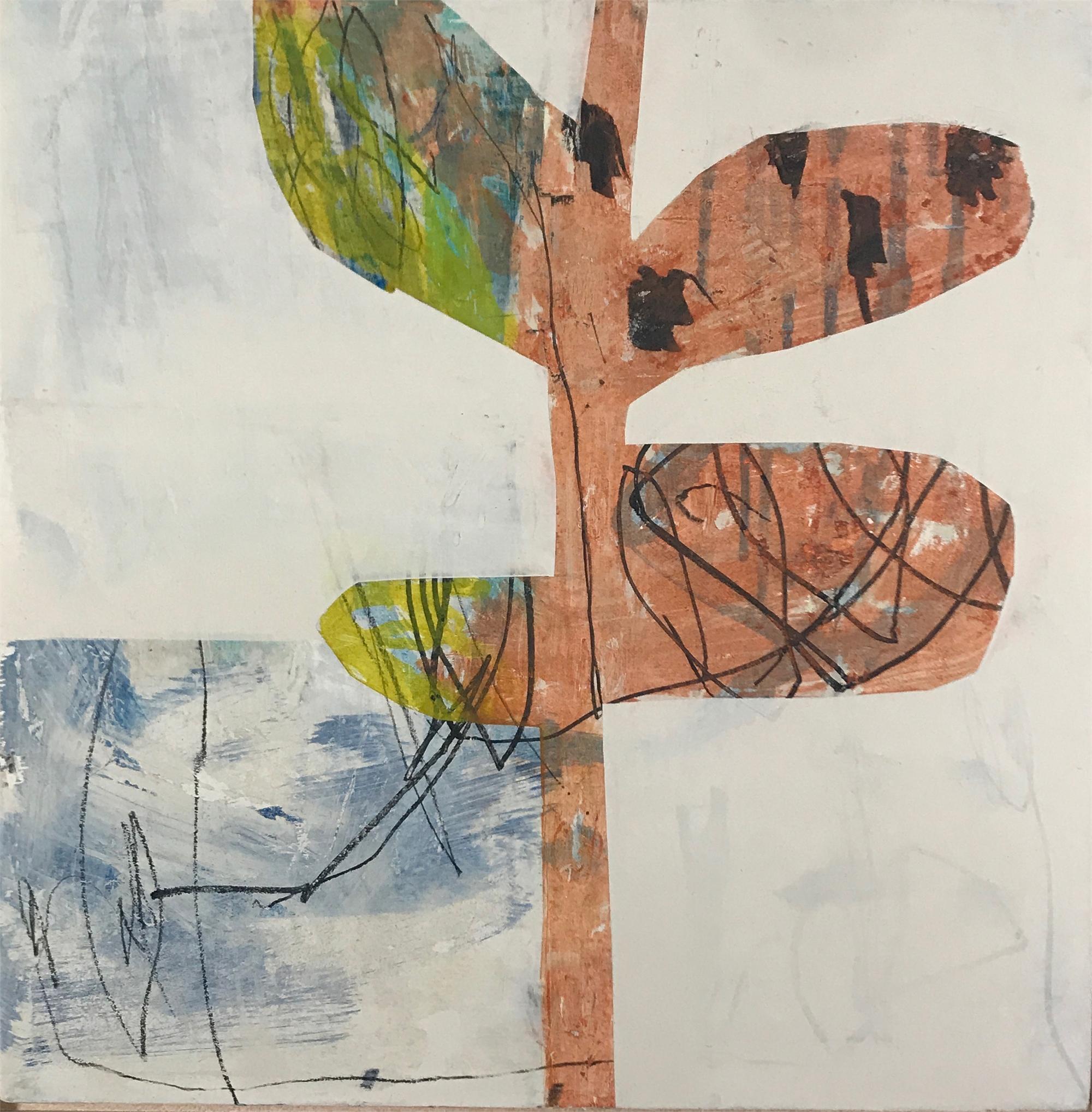 Flora No.1 by Beth Billups