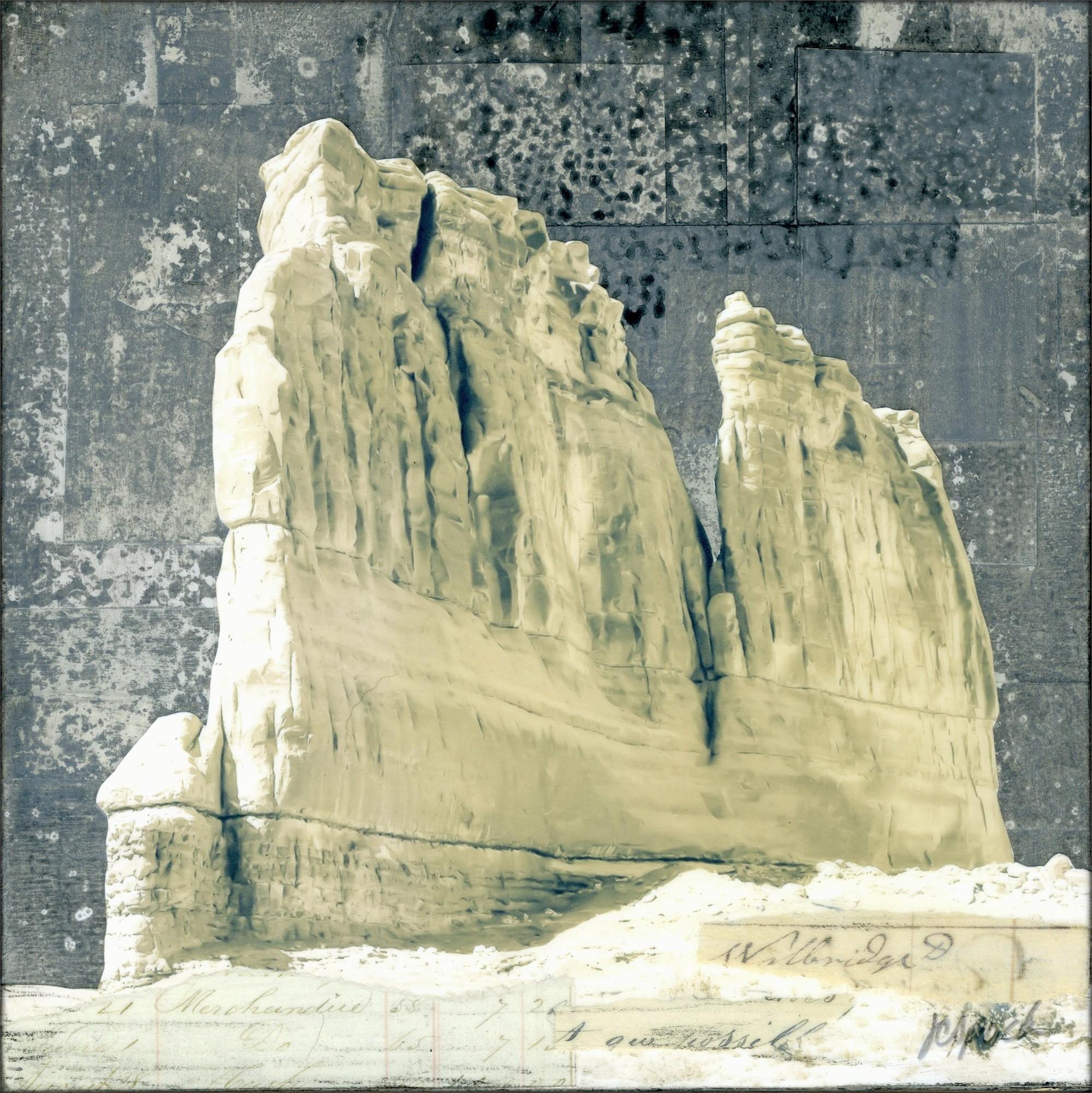Stark Southwest I by JC Spock