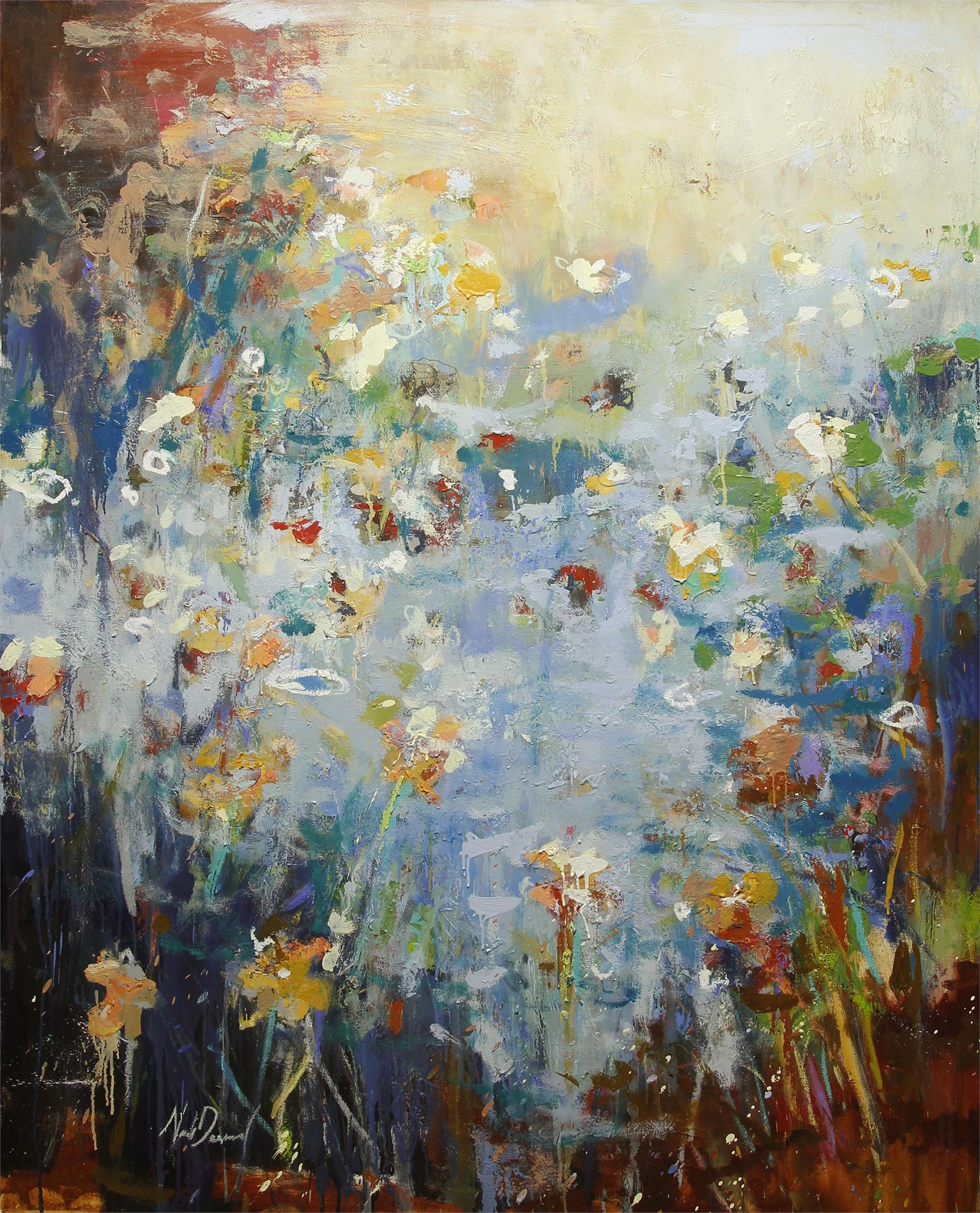Passion Fields by Noah Desmond