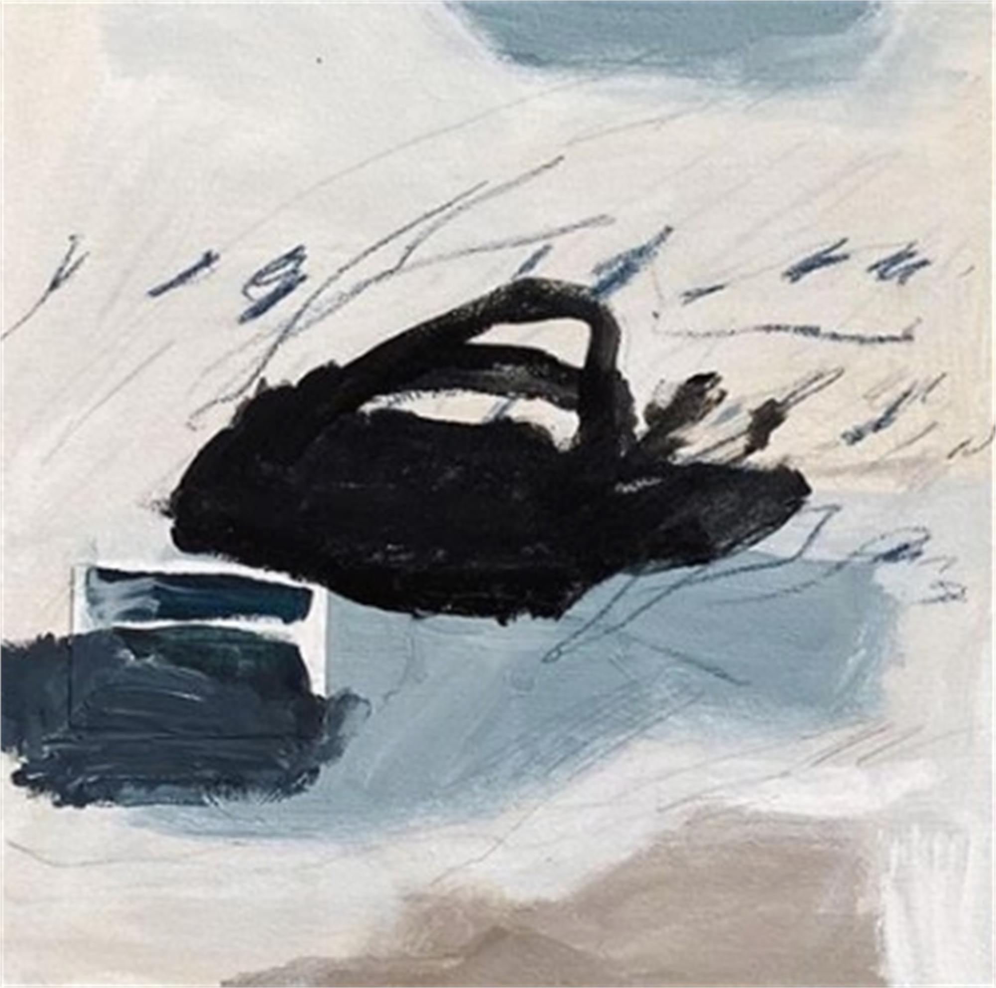 Baby Blues II by Amy Stone